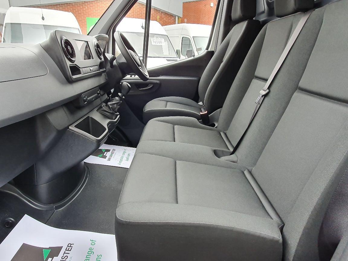 2019 Mercedes-Benz Sprinter 314 MWB 2.2 143BHP EURO 6 (KO19ATX) Image 16