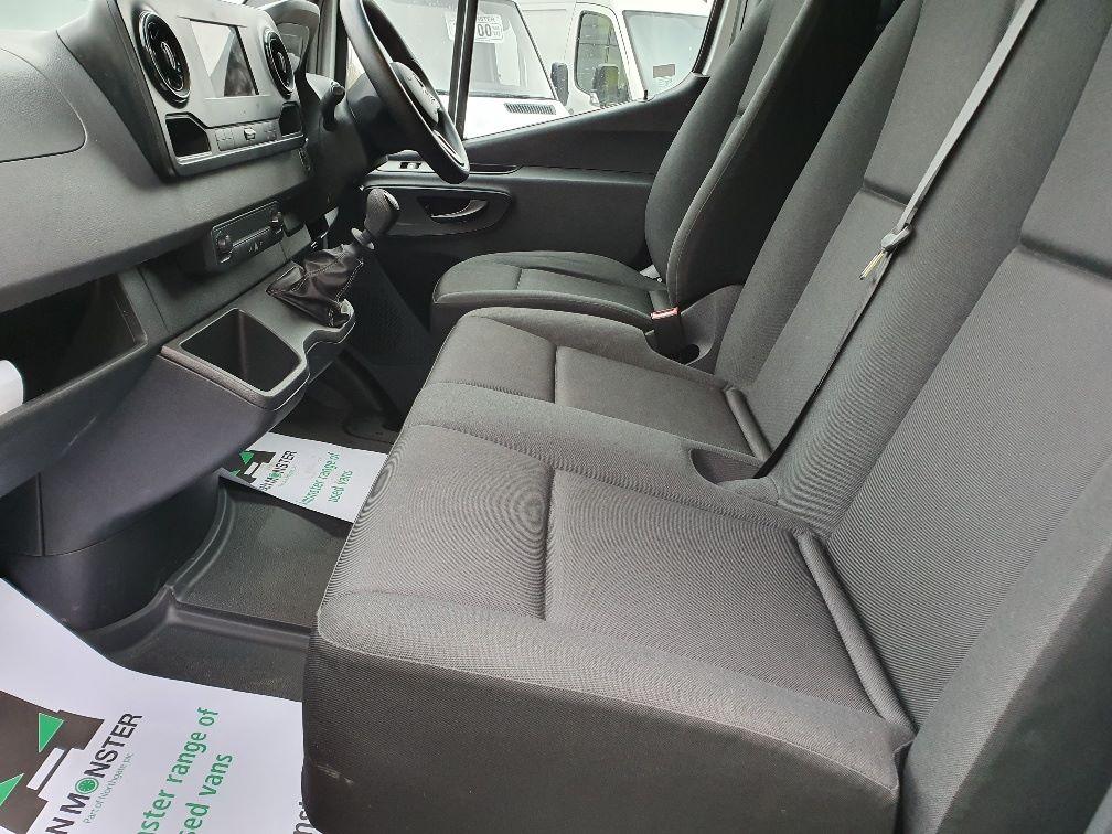 2019 Mercedes-Benz Sprinter 314 MWB 2.2 143BHP EURO 6 (KO19ATX) Image 31