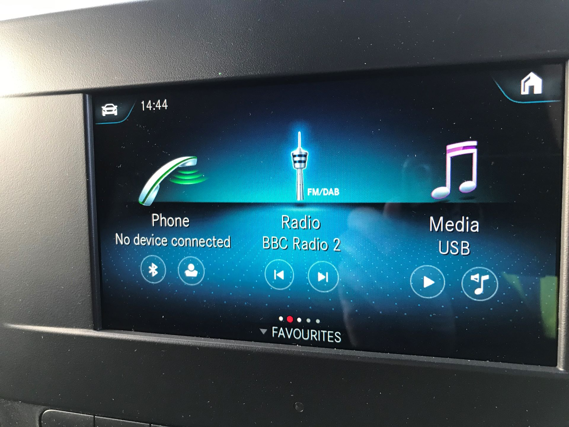 2019 Mercedes-Benz Sprinter 314 CDI MWB 3.5t 143PS EURO 6 (KO19AUU) Image 22