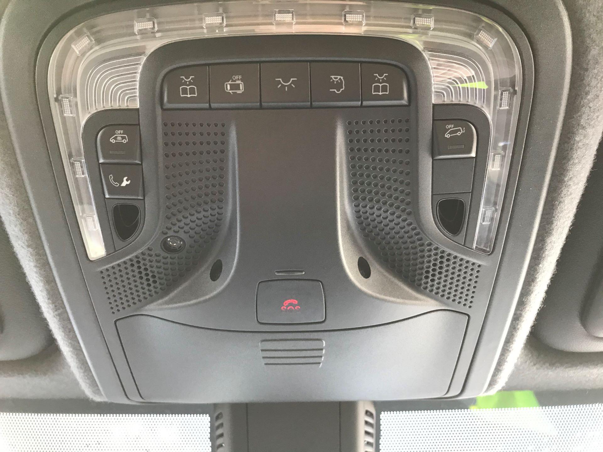 2019 Mercedes-Benz Sprinter 314 CDI MWB 3.5t 143PS EURO 6 (KO19AUU) Image 23