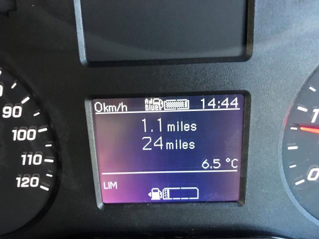 2019 Mercedes-Benz Sprinter 314 CDI MWB 3.5t 143PS EURO 6 (KO19AVE) Image 20