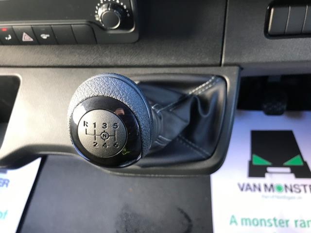 2019 Mercedes-Benz Sprinter 314 CDI MWB 3.5t 143PS EURO 6 (KO19AVE) Image 23