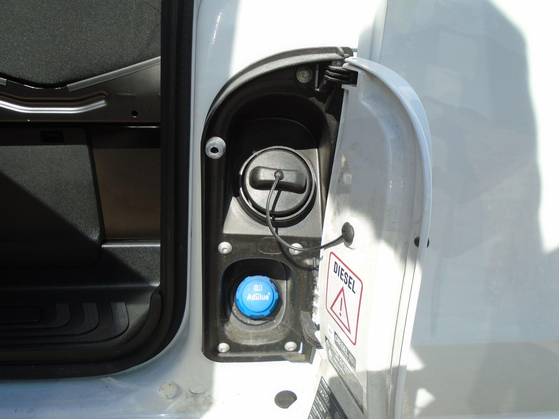 2019 Mercedes-Benz Vito 111Cdi Van (KO19AVJ) Image 11