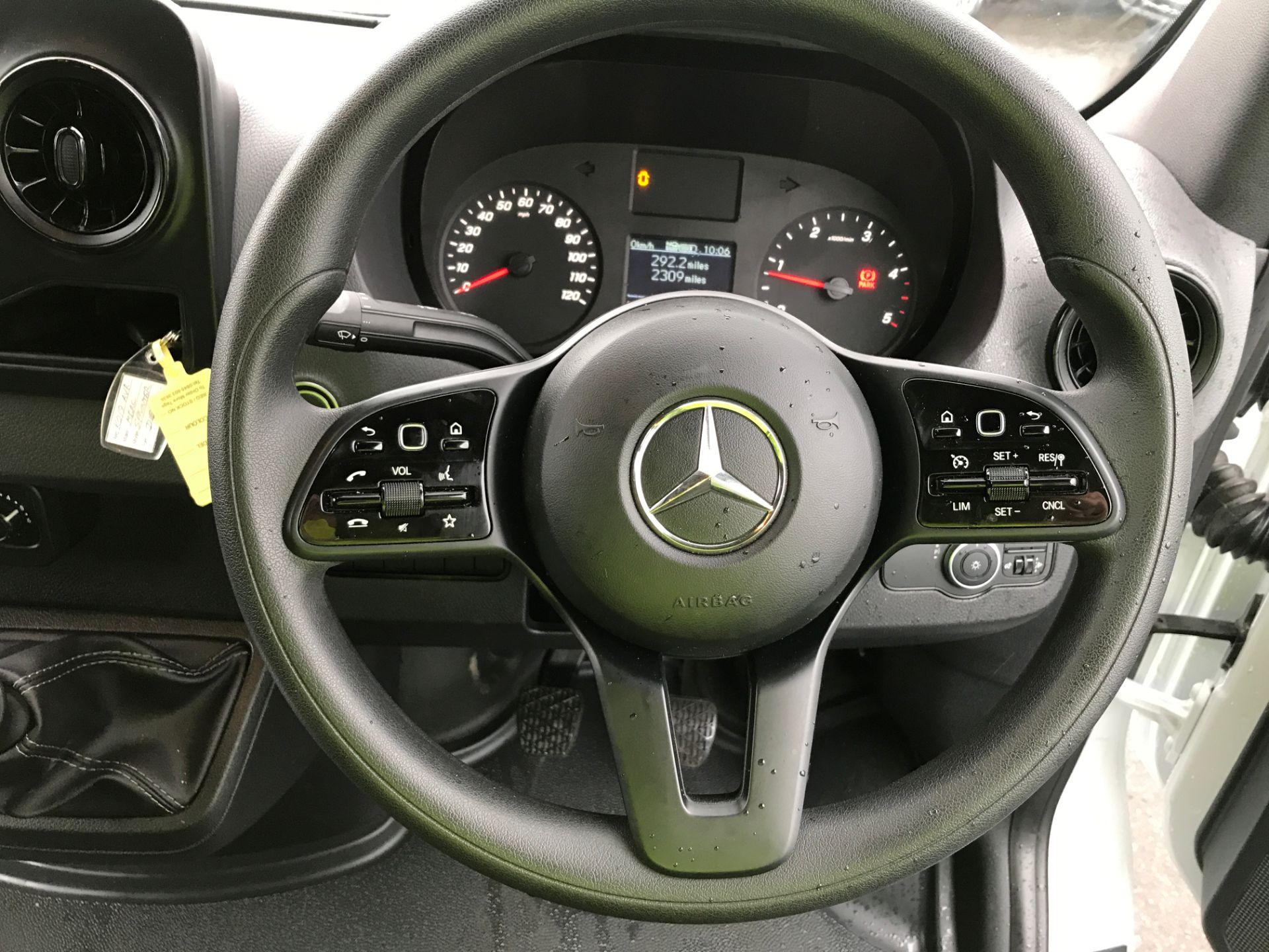 2019 Mercedes-Benz Sprinter 314CDI L2 H2 140PS EURO 6 (KO19AVR) Image 5