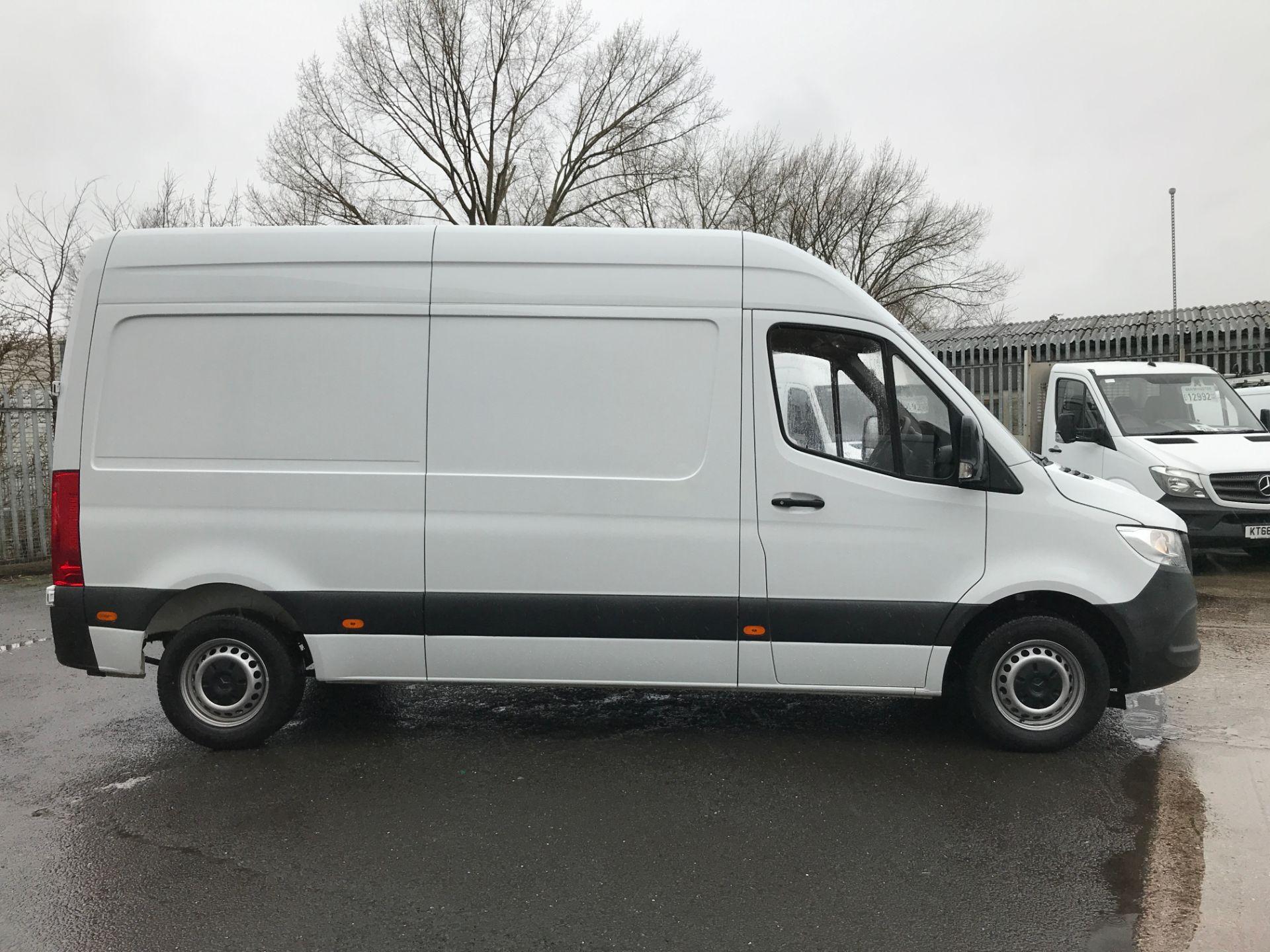 2019 Mercedes-Benz Sprinter 314CDI L2 H2 140PS EURO 6 (KO19AVR) Image 7