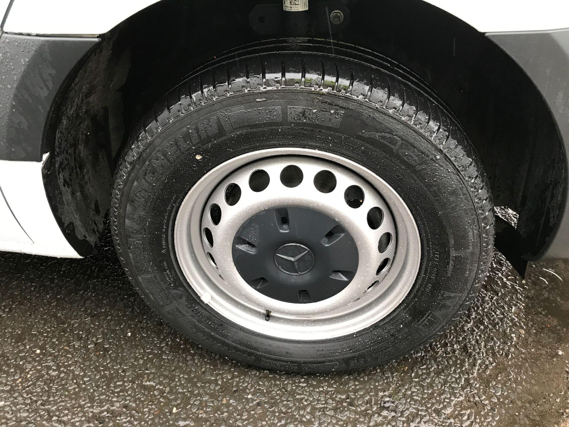 2019 Mercedes-Benz Sprinter 314CDI L2 H2 140PS EURO 6 (KO19AVR) Image 15