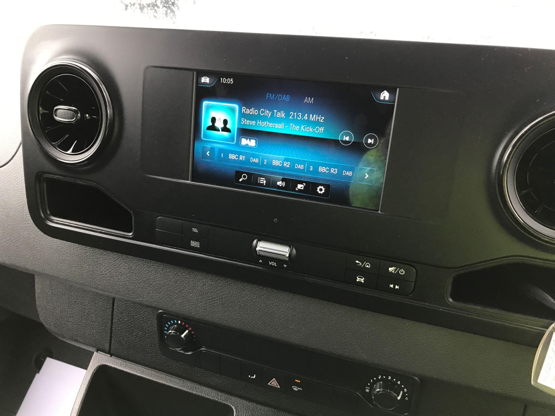 2019 Mercedes-Benz Sprinter 314CDI L2 H2 140PS EURO 6 (KO19AVR) Image 3