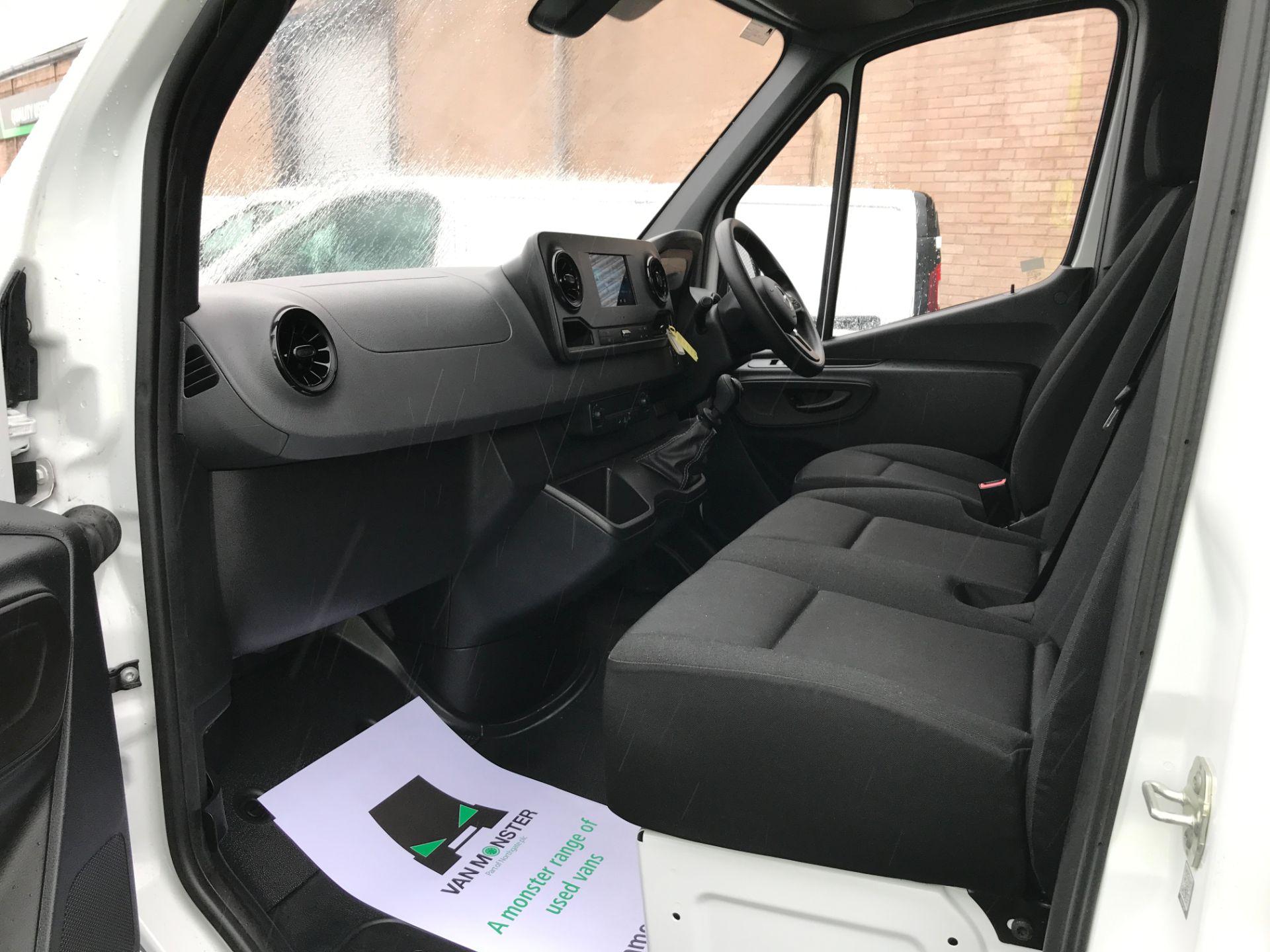 2019 Mercedes-Benz Sprinter 314CDI L2 H2 140PS EURO 6 (KO19AVR) Image 12