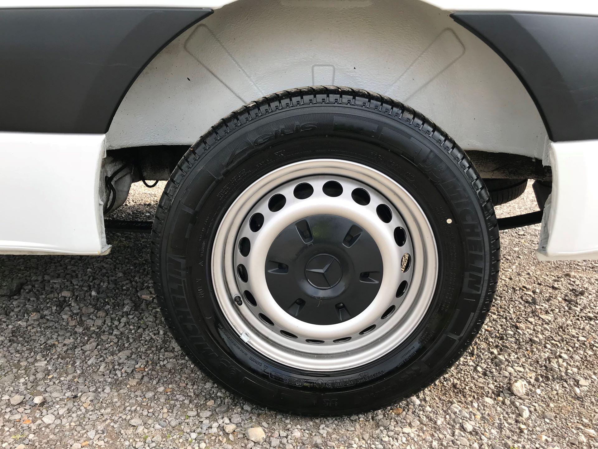 2019 Mercedes-Benz Sprinter 3.5T L2 H2 FWD Van (KO19AVV) Image 30