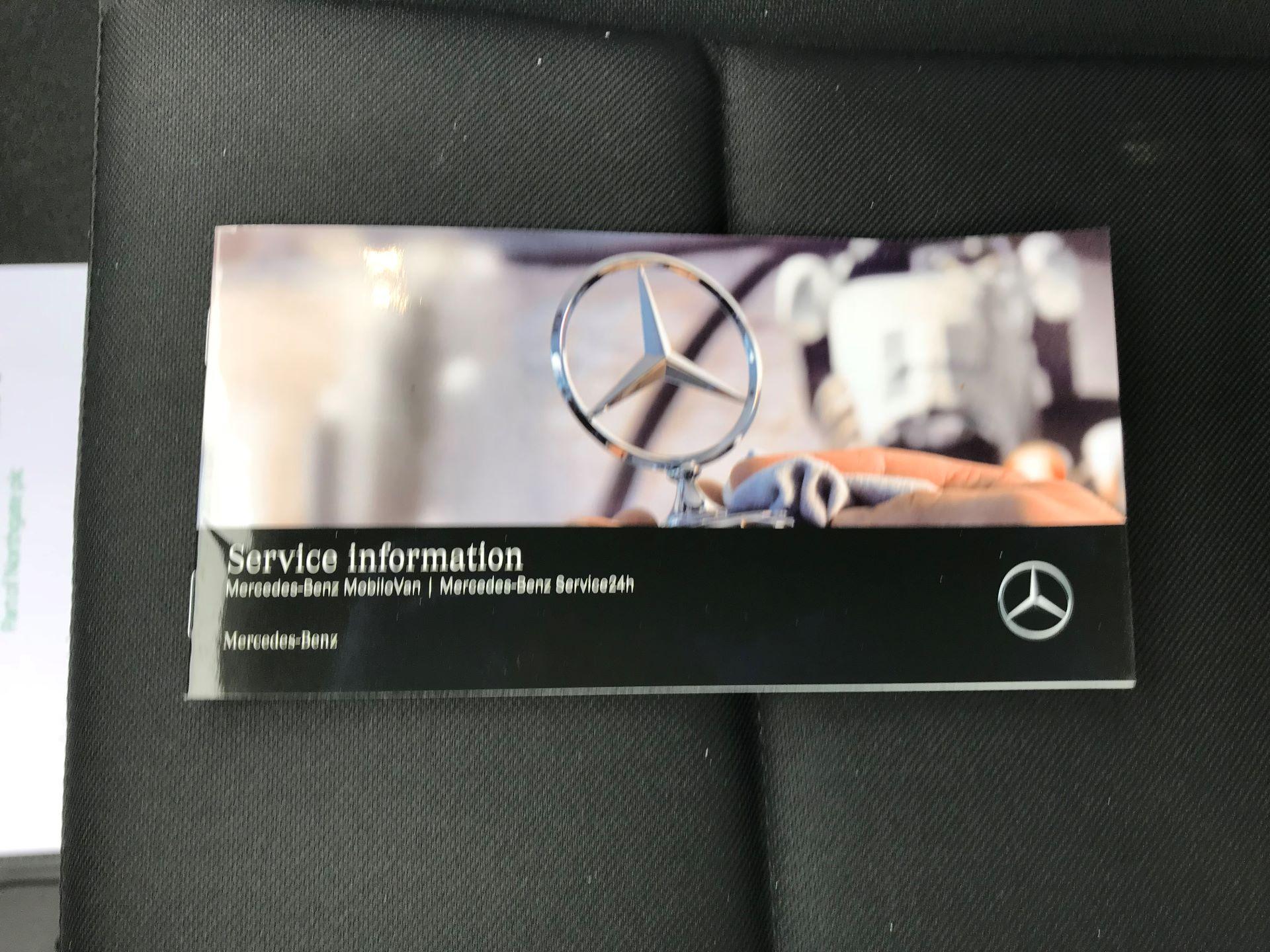 2019 Mercedes-Benz Sprinter 3.5T L2 H2 FWD Van (KO19AVV) Image 36