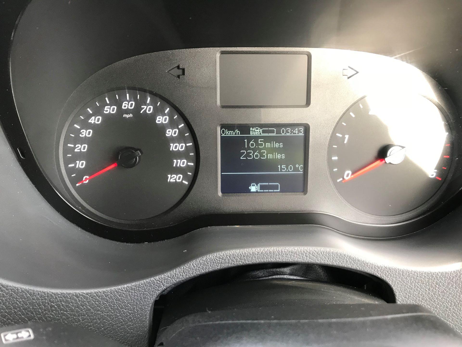 2019 Mercedes-Benz Sprinter 3.5T L2 H2 FWD Van (KO19AVV) Image 21