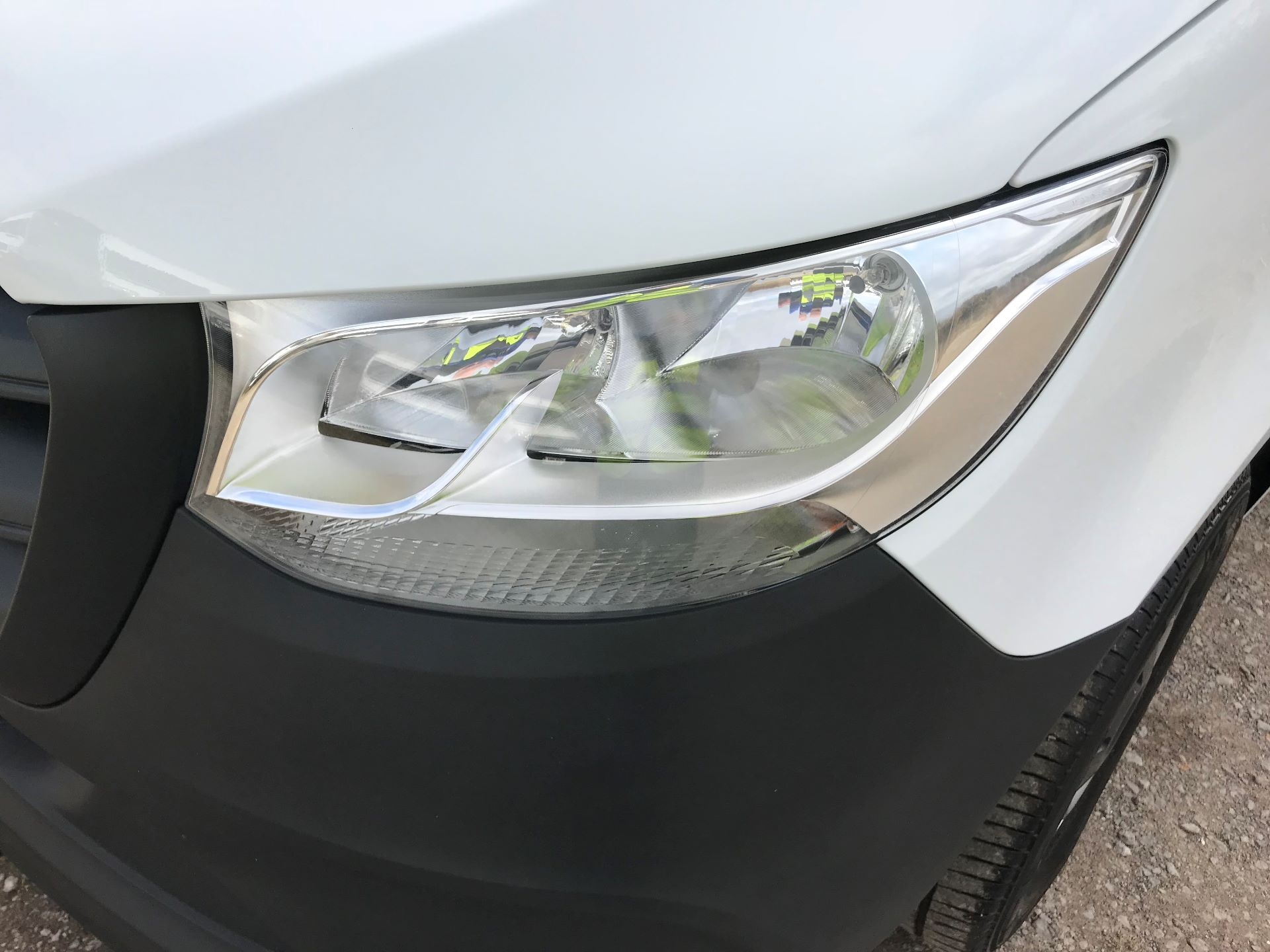 2019 Mercedes-Benz Sprinter 3.5T L2 H2 FWD Van (KO19AVV) Image 26