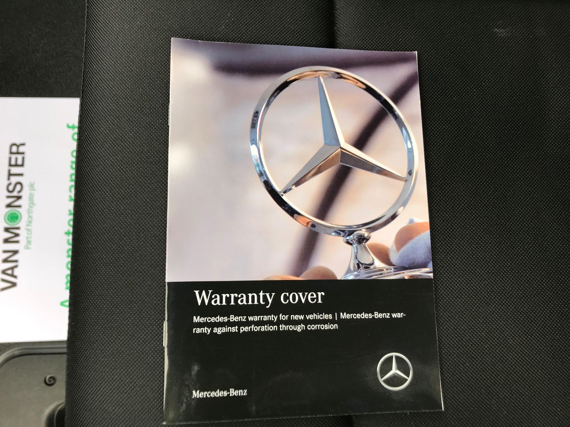2019 Mercedes-Benz Sprinter 3.5T L2 H2 FWD Van (KO19AVV) Image 34