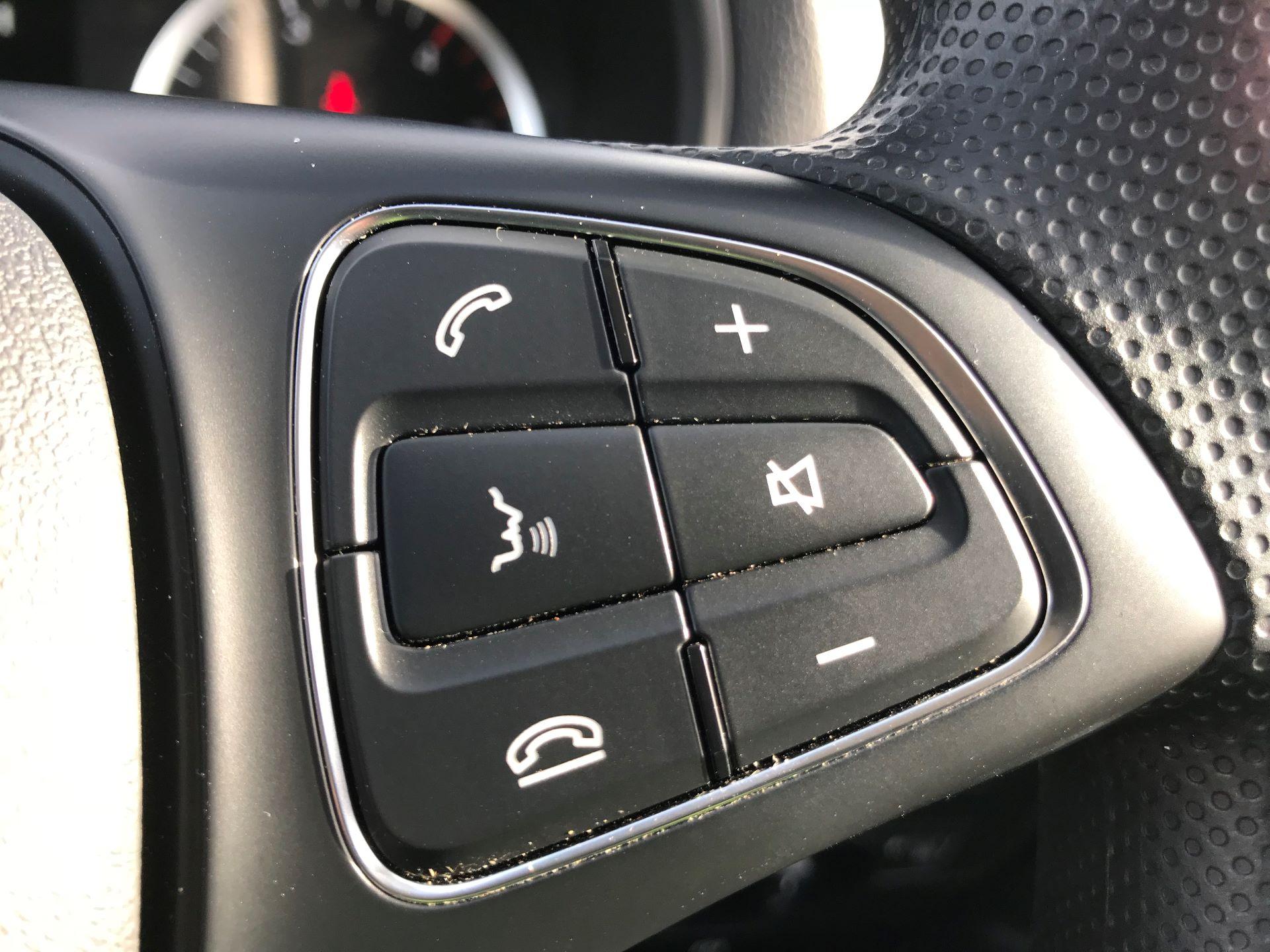 2019 Mercedes-Benz Vito 111Cdi Van (KO19AVW) Image 30