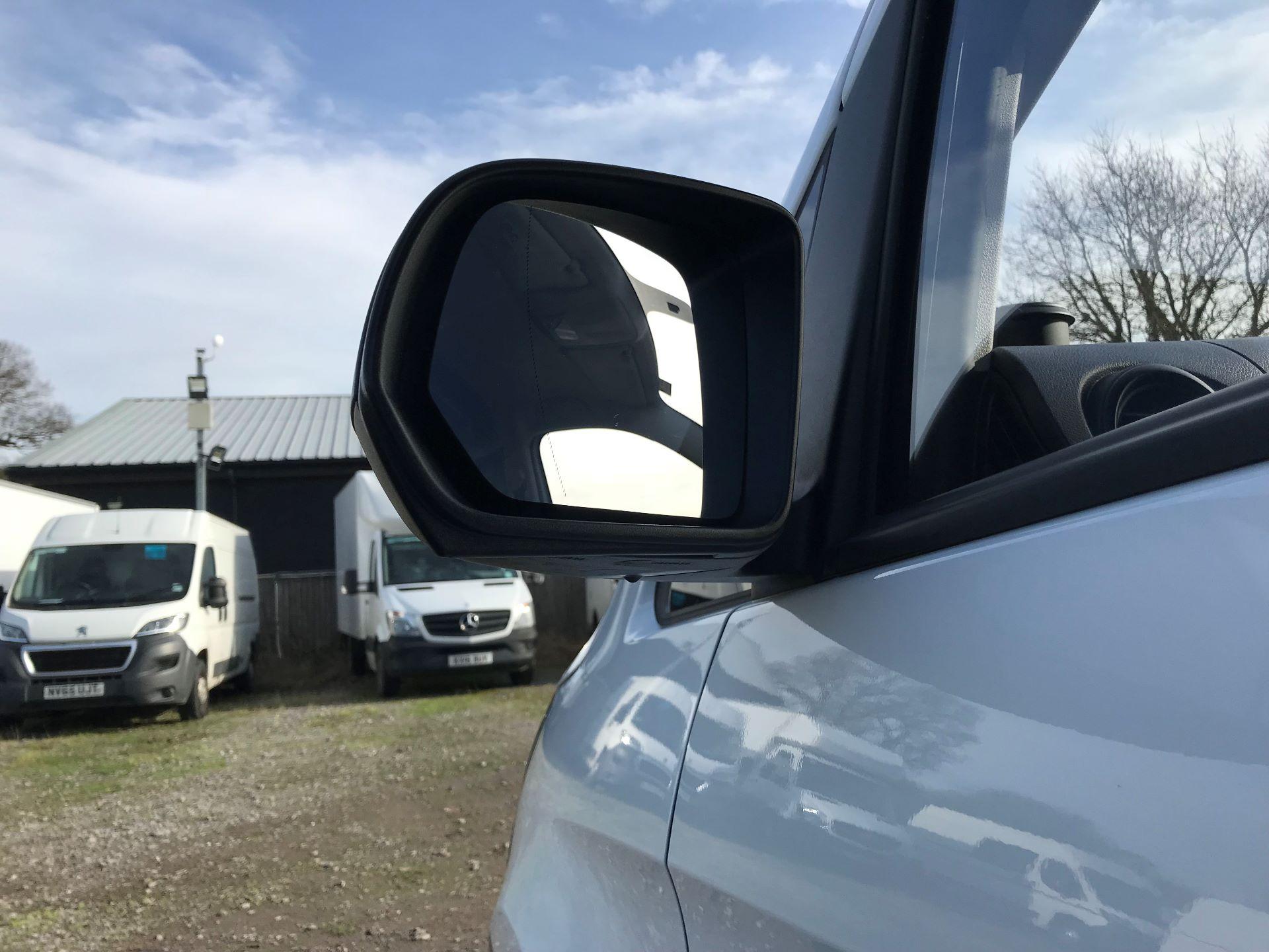 2019 Mercedes-Benz Vito 111Cdi Van (KO19AVW) Image 13