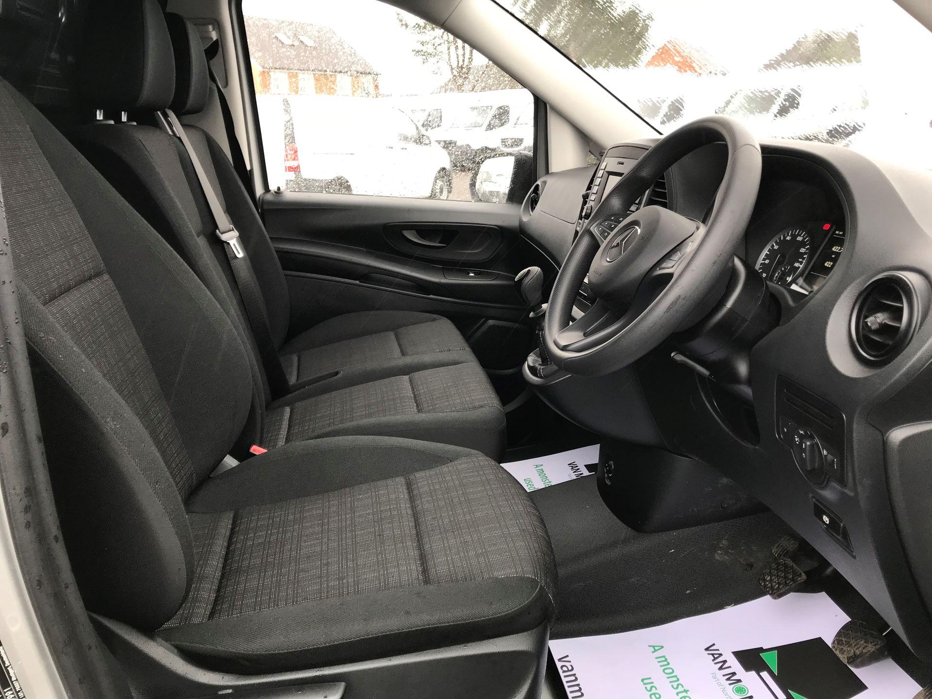 2019 Mercedes-Benz Vito  VITO 114 BLUETEC EURO 6 (KO19AVX) Image 21
