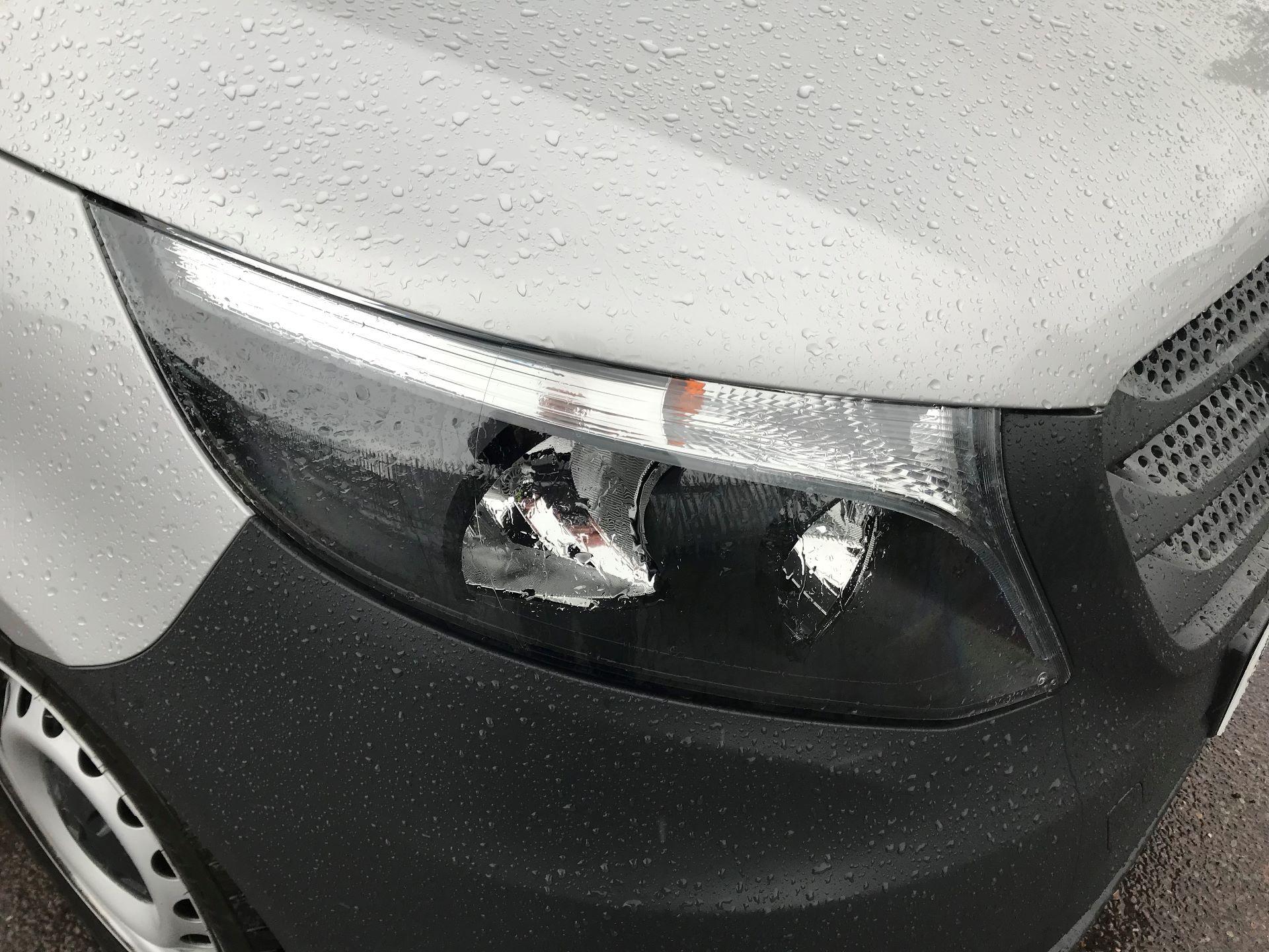 2019 Mercedes-Benz Vito  VITO 114 BLUETEC EURO 6 (KO19AVX) Image 15