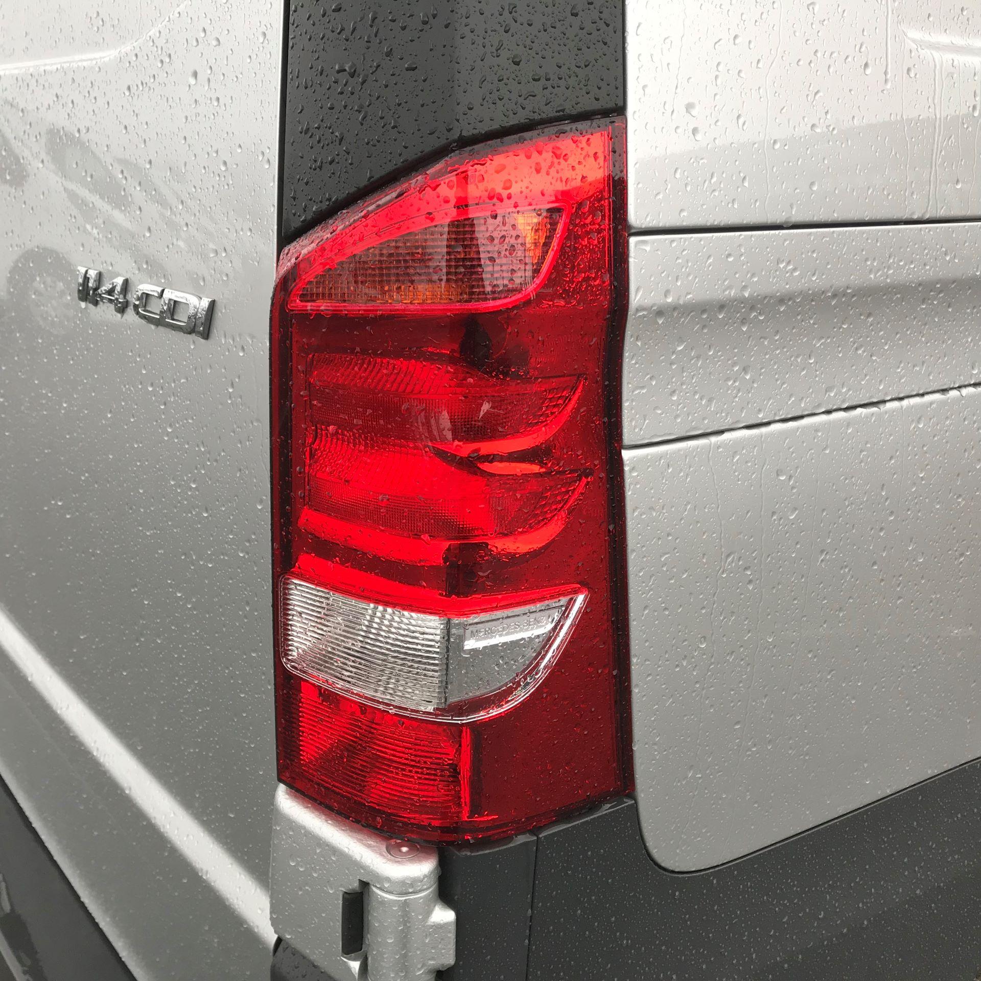 2019 Mercedes-Benz Vito  VITO 114 BLUETEC EURO 6 (KO19AVX) Image 14