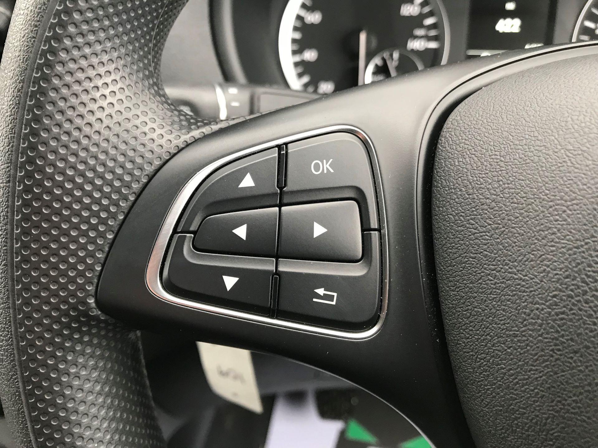 2019 Mercedes-Benz Vito  VITO 114 BLUETEC EURO 6 (KO19AVX) Image 25
