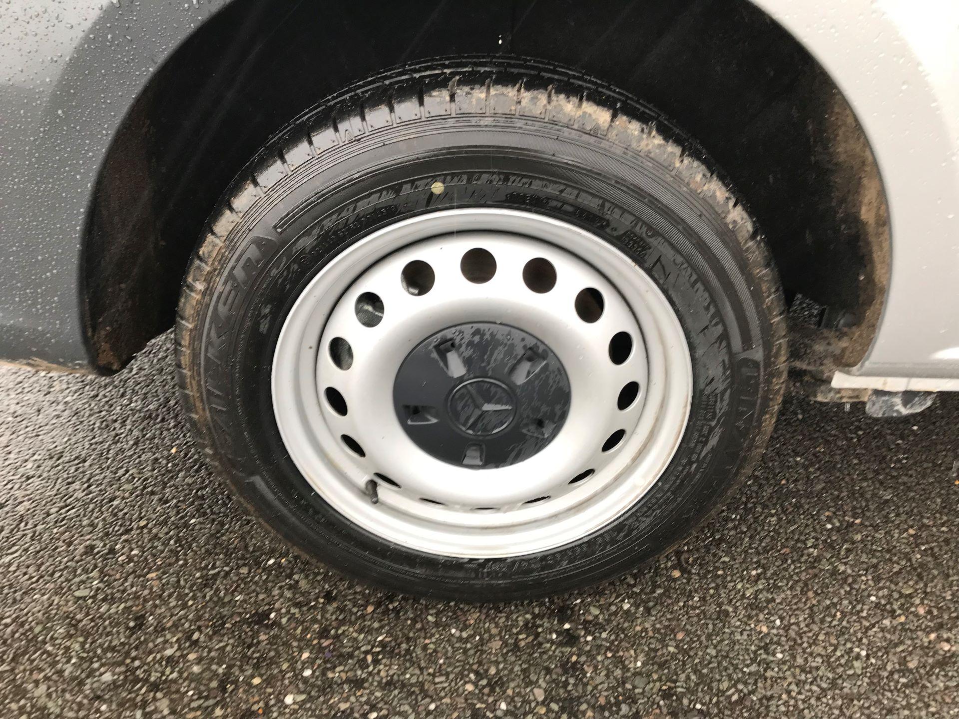 2019 Mercedes-Benz Vito  VITO 114 BLUETEC EURO 6 (KO19AVX) Image 17