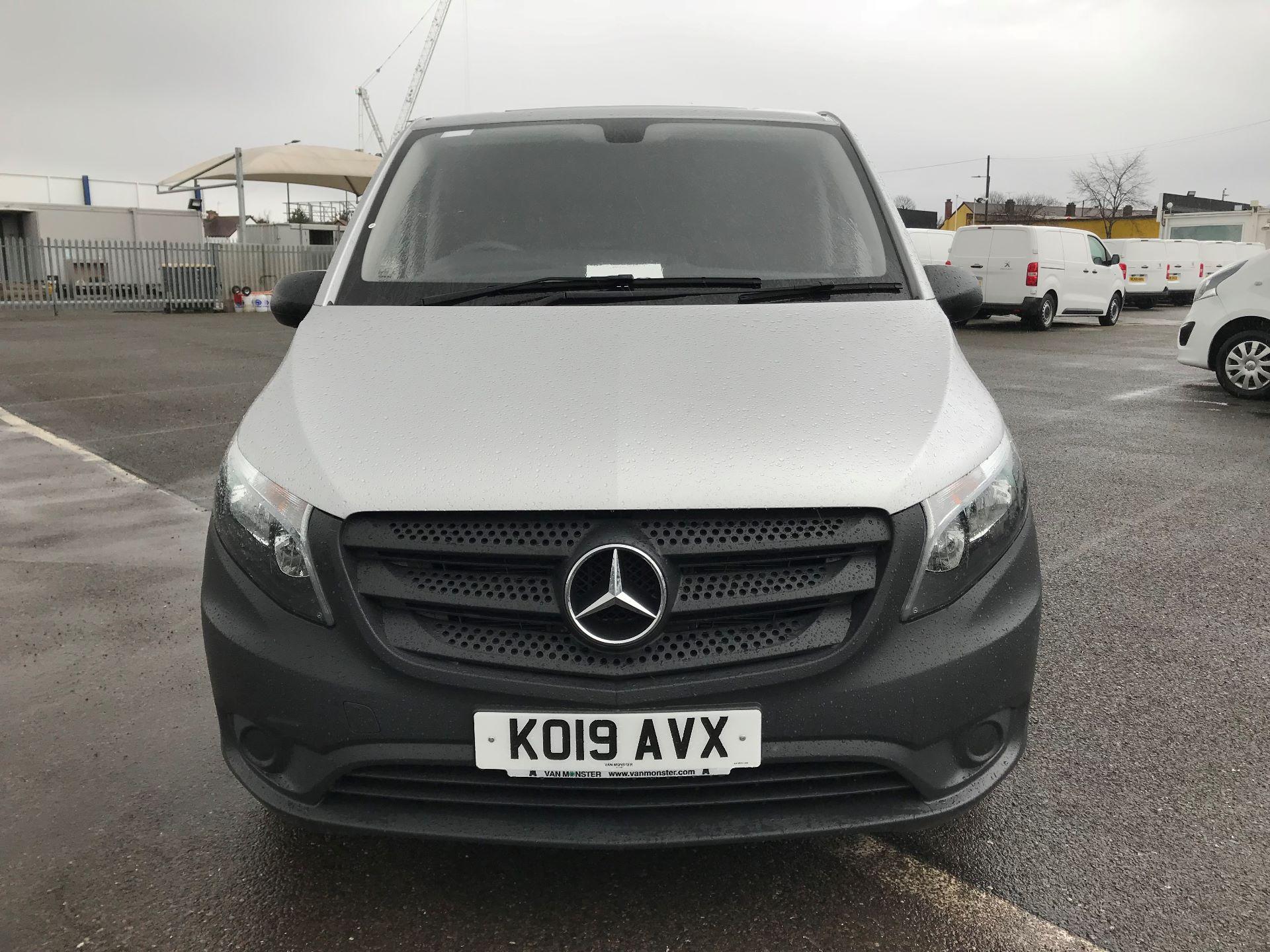 2019 Mercedes-Benz Vito  VITO 114 BLUETEC EURO 6 (KO19AVX) Image 3