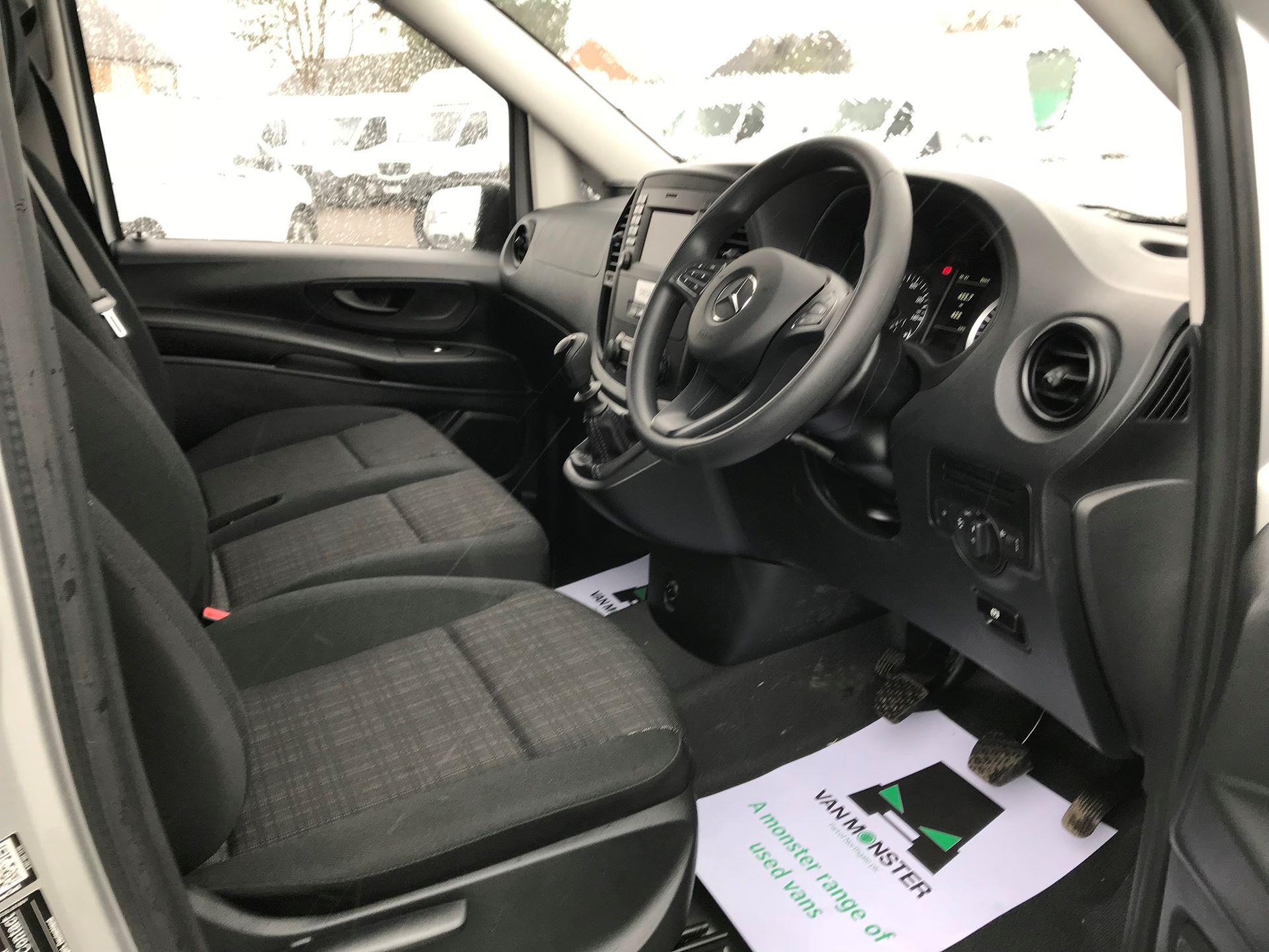 2019 Mercedes-Benz Vito  VITO 114 BLUETEC EURO 6 (KO19AVX) Image 20