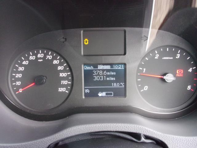 2019 Mercedes-Benz Sprinter 314CDI L2 DIESEL FWD L2 H2 VAN EURO 6 (KO19AXD) Image 6