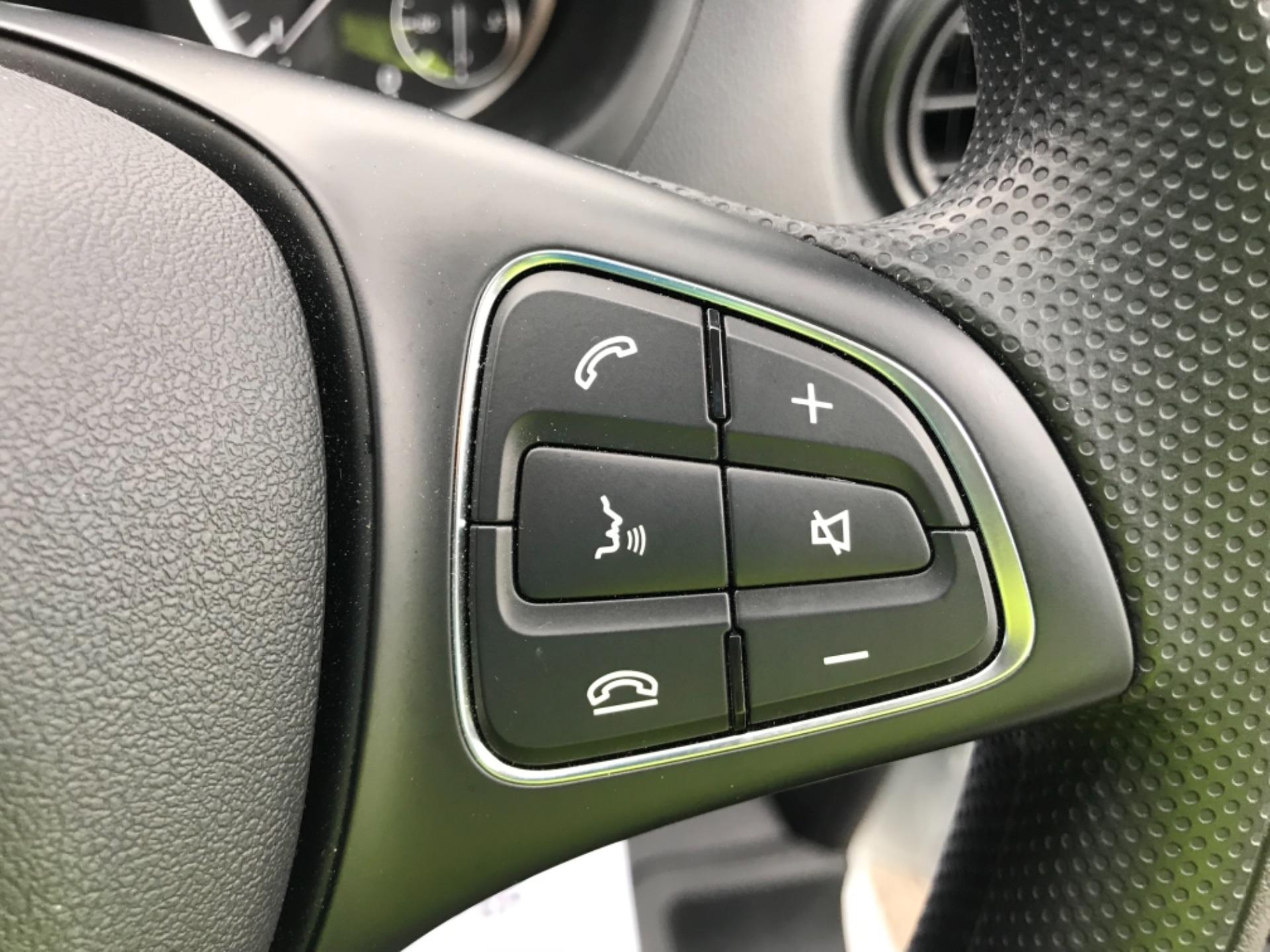 2019 Mercedes-Benz Vito LONG 111CDI VAN EURO 6  (KO19AXY) Image 17