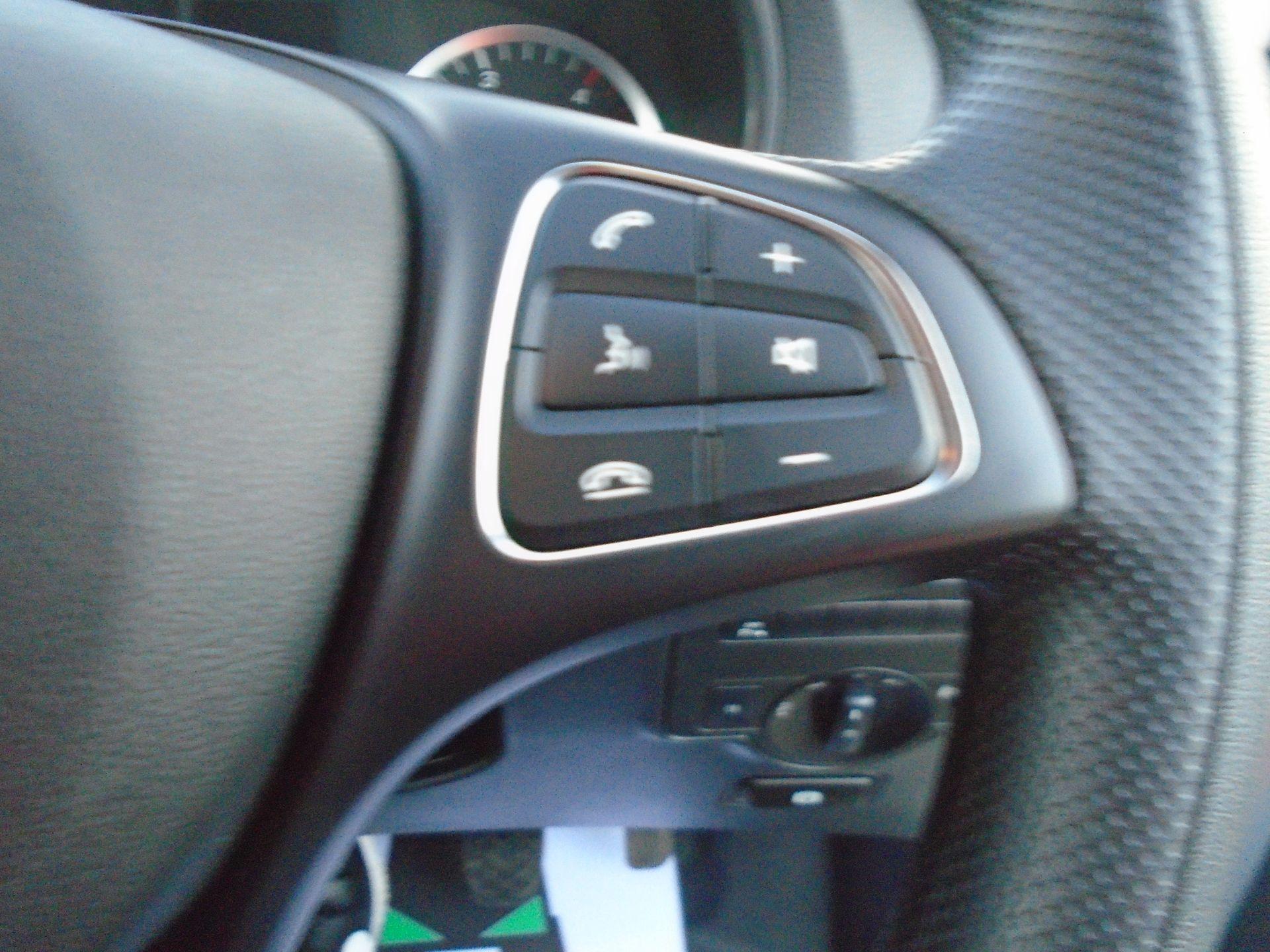 2019 Mercedes-Benz Vito 111Cdi Van (KO19AXZ) Image 25