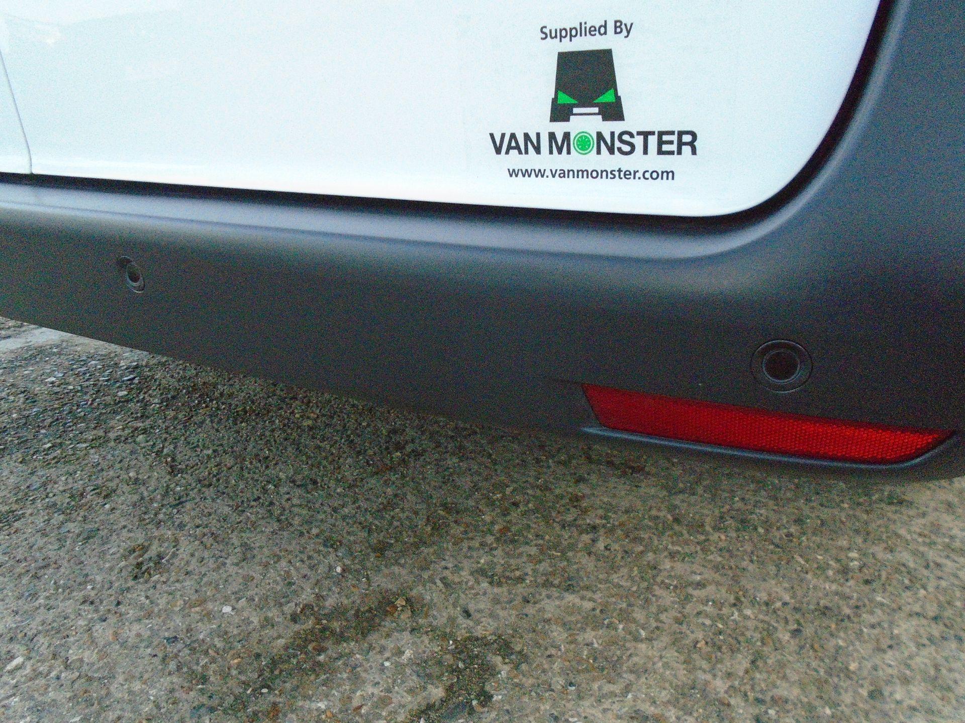 2019 Mercedes-Benz Vito 111Cdi Van (KO19AXZ) Image 14