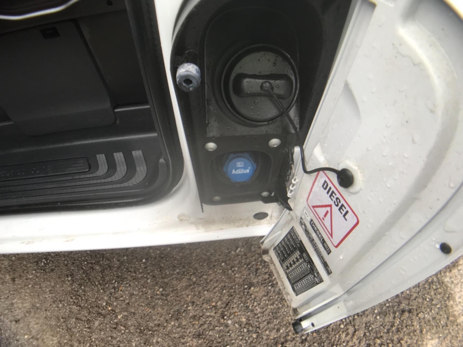 2019 Mercedes-Benz Vito LONG 111CDI VAN EURO 6  (KO19AYF) Image 27