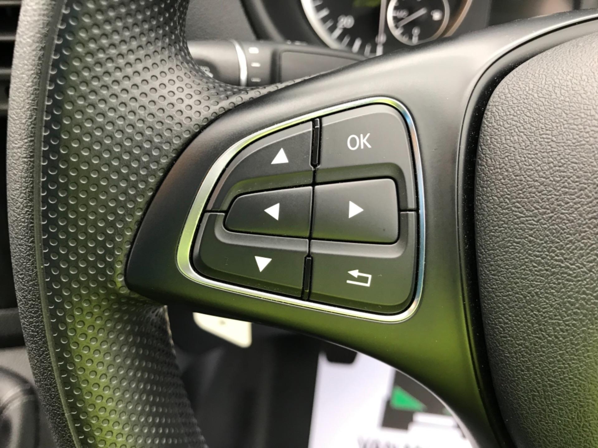 2019 Mercedes-Benz Vito LONG 111CDI VAN EURO 6  (KO19AYF) Image 15