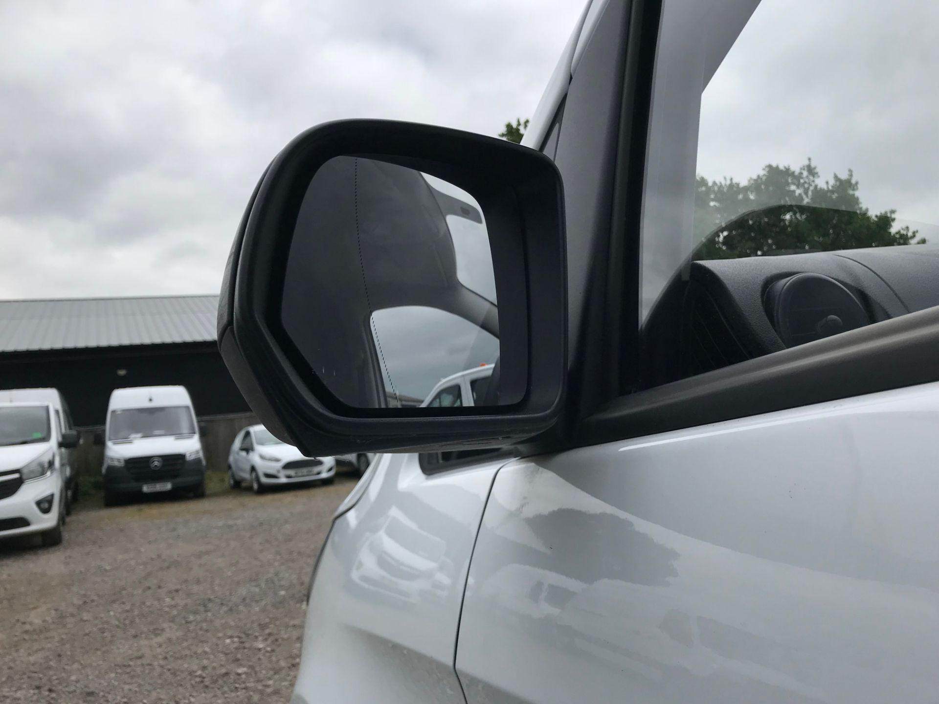 2019 Mercedes-Benz Vito 111Cdi Van (KO19AYK) Image 16