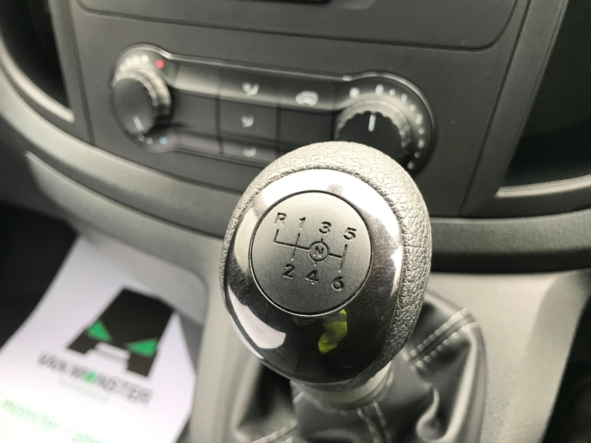 2019 Mercedes-Benz Vito 111Cdi Van (KO19AYK) Image 30