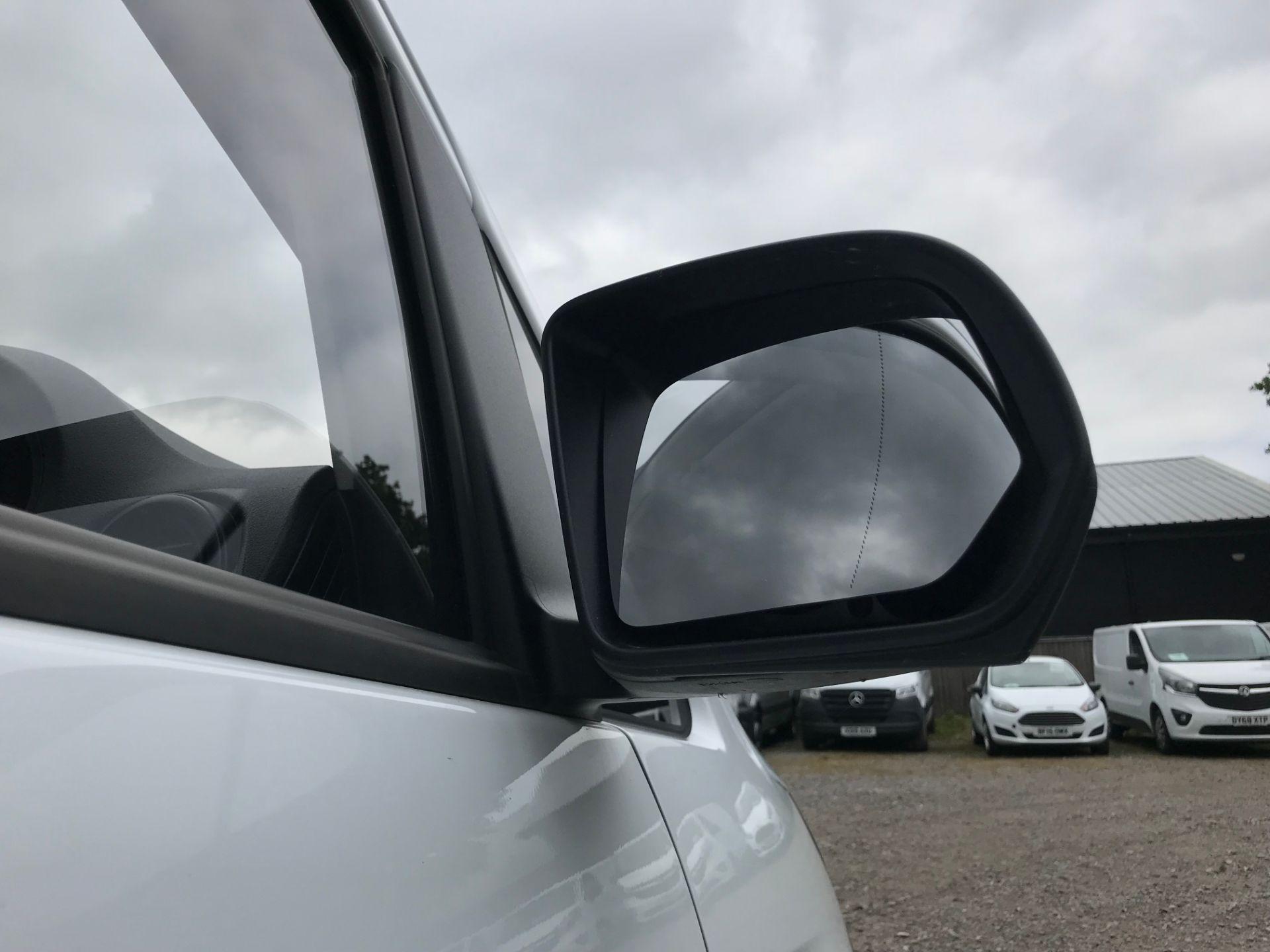 2019 Mercedes-Benz Vito 111Cdi Van (KO19AYK) Image 15