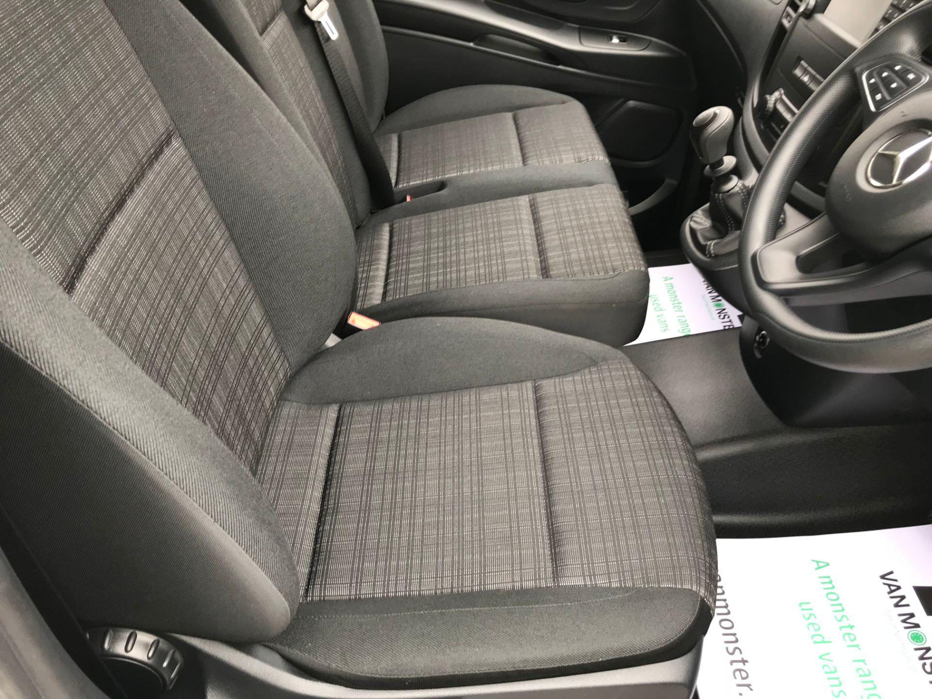 2019 Mercedes-Benz Vito 111Cdi Van (KO19AYK) Image 26