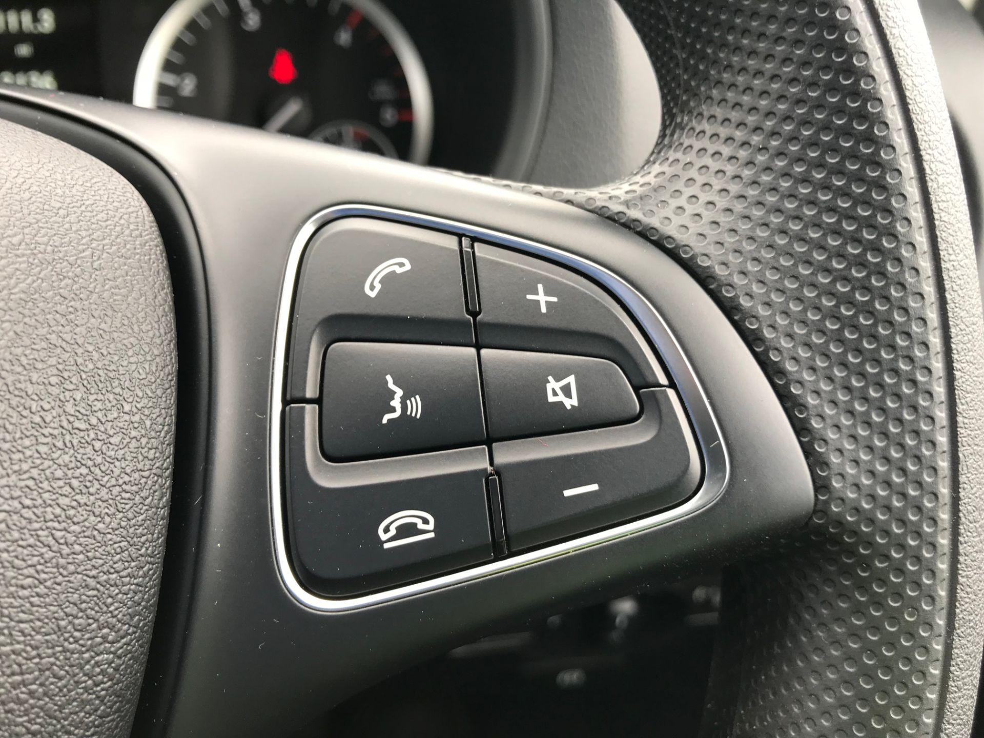 2019 Mercedes-Benz Vito 111Cdi Van (KO19AYK) Image 33