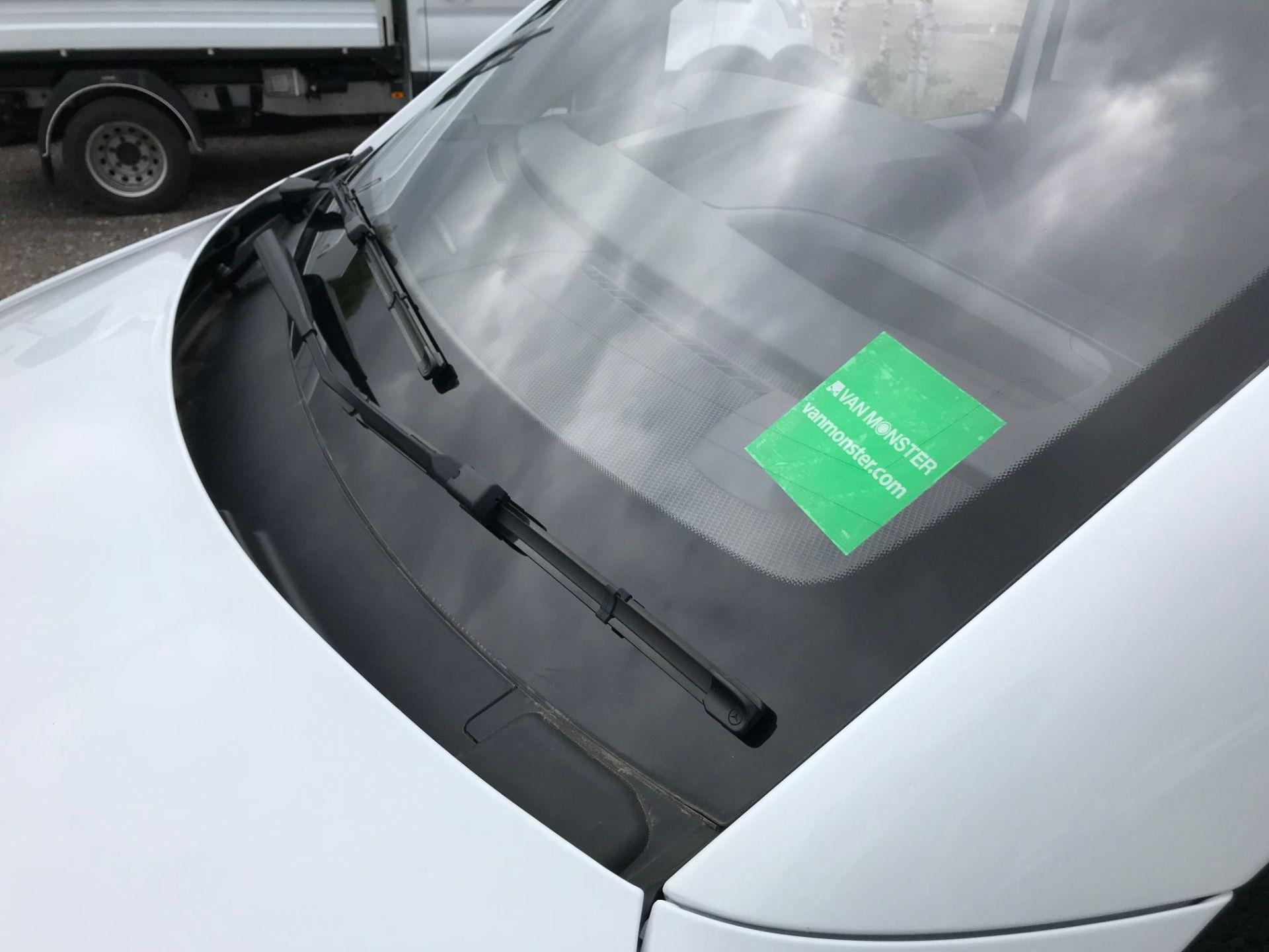 2019 Mercedes-Benz Vito 111Cdi Van (KO19AYK) Image 22