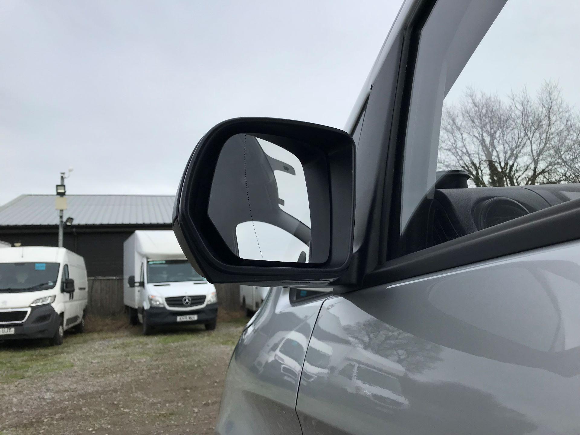 2019 Mercedes-Benz Vito 114Cdi Van (KO19AYT) Image 13