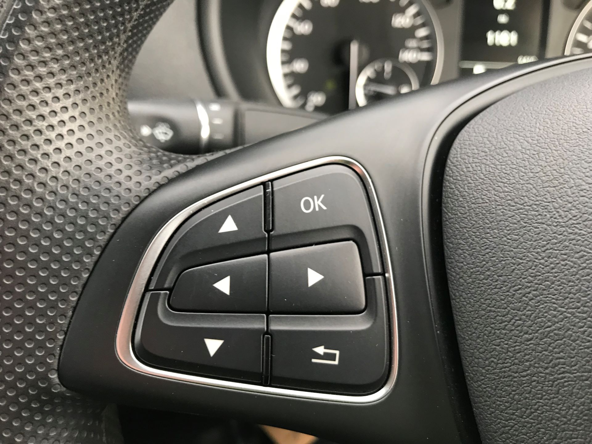 2019 Mercedes-Benz Vito 114Cdi Van (KO19AYT) Image 28