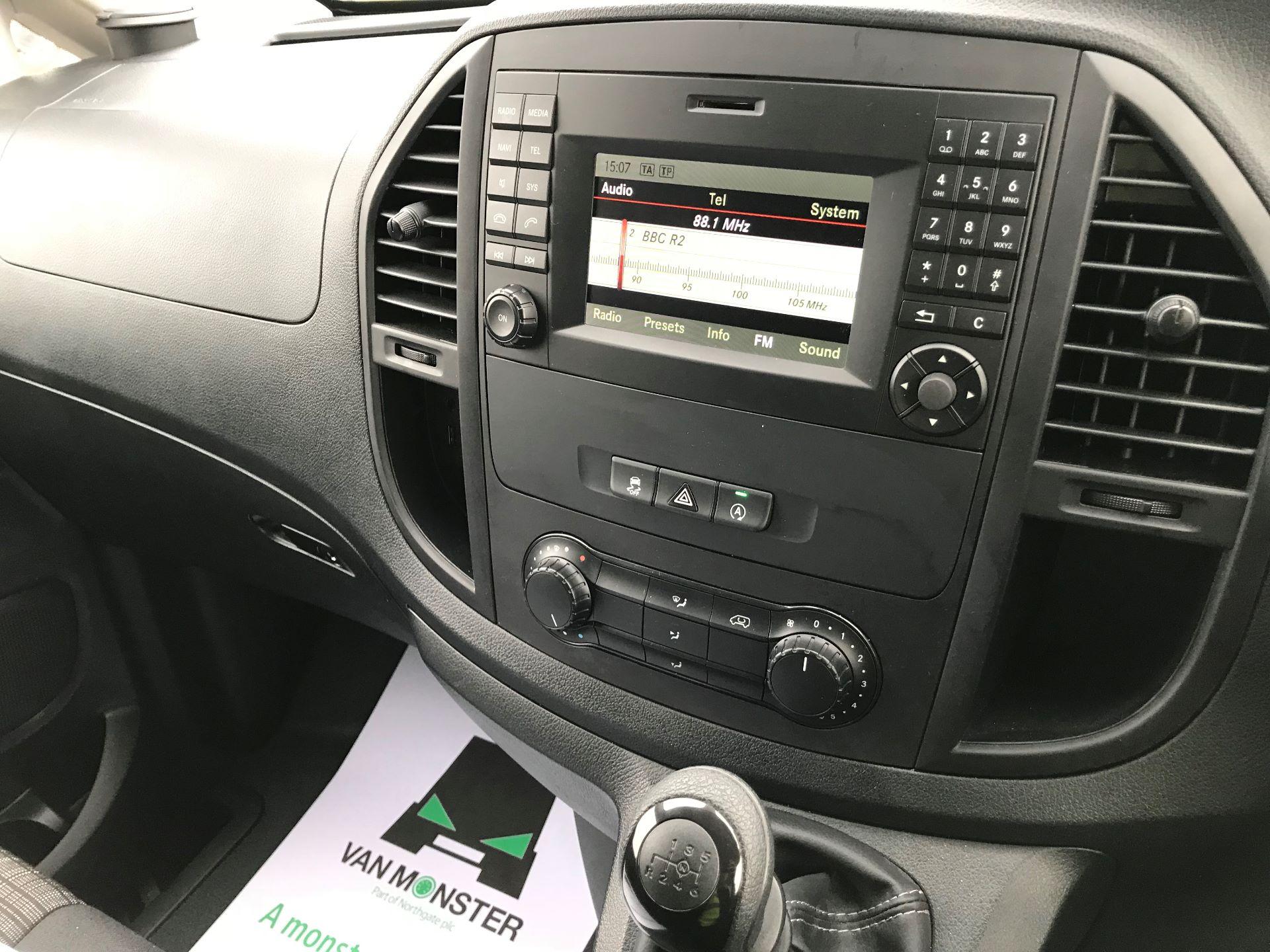 2019 Mercedes-Benz Vito 114Cdi Van (KO19AYT) Image 26