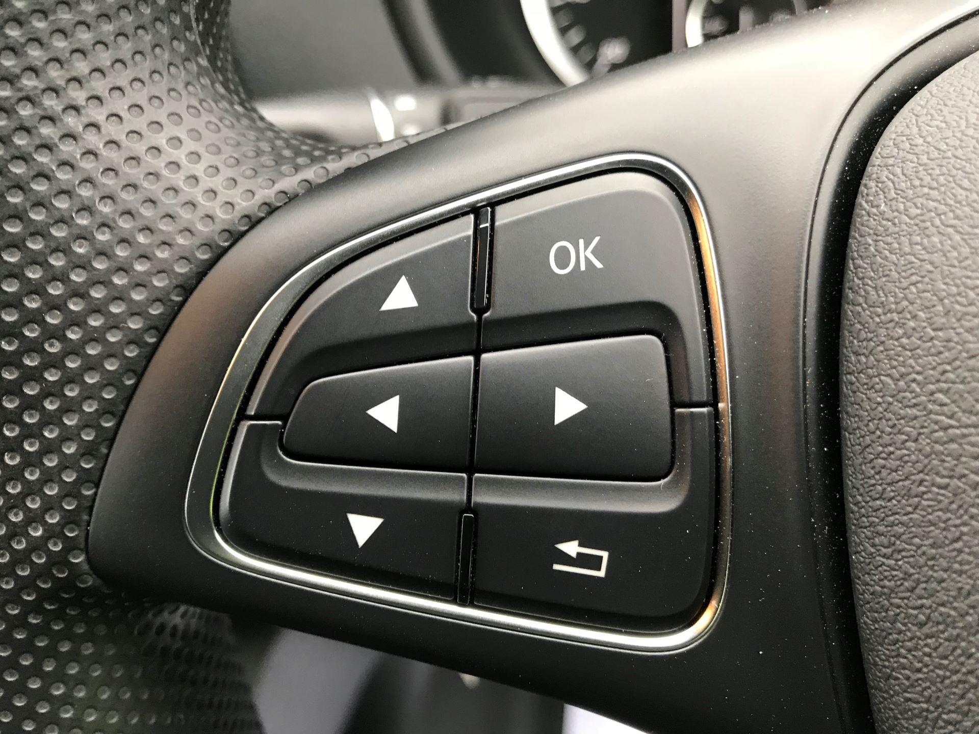 2019 Mercedes-Benz Vito  VITO 114 BLUETEC EURO 6 (KO19AZD) Image 25