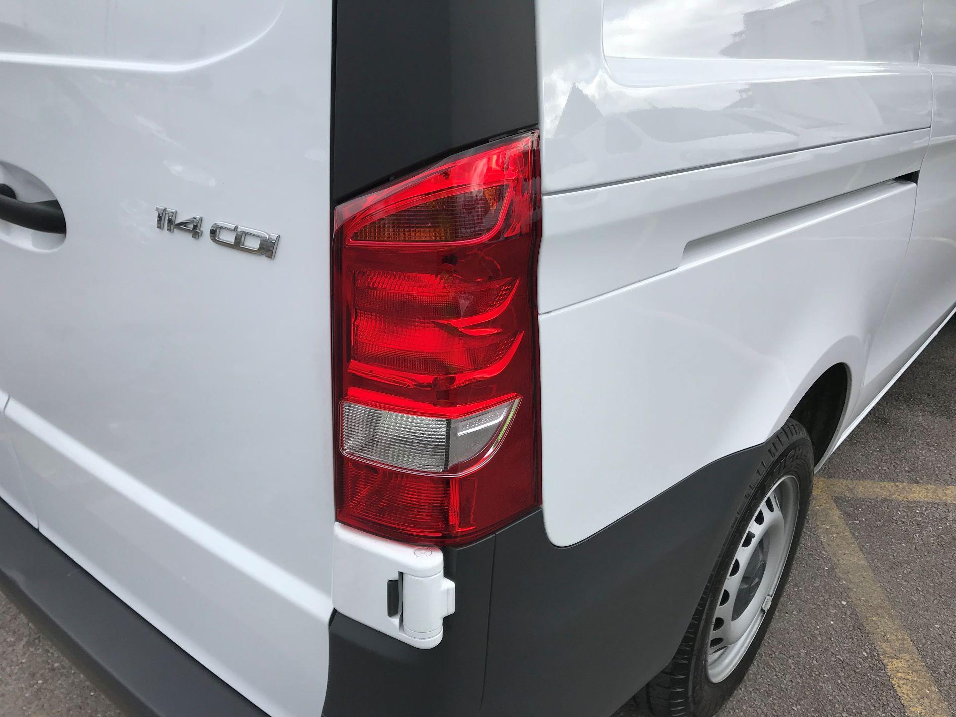 2019 Mercedes-Benz Vito  VITO 114 CDI  EURO 6 (KO19AZJ) Image 14