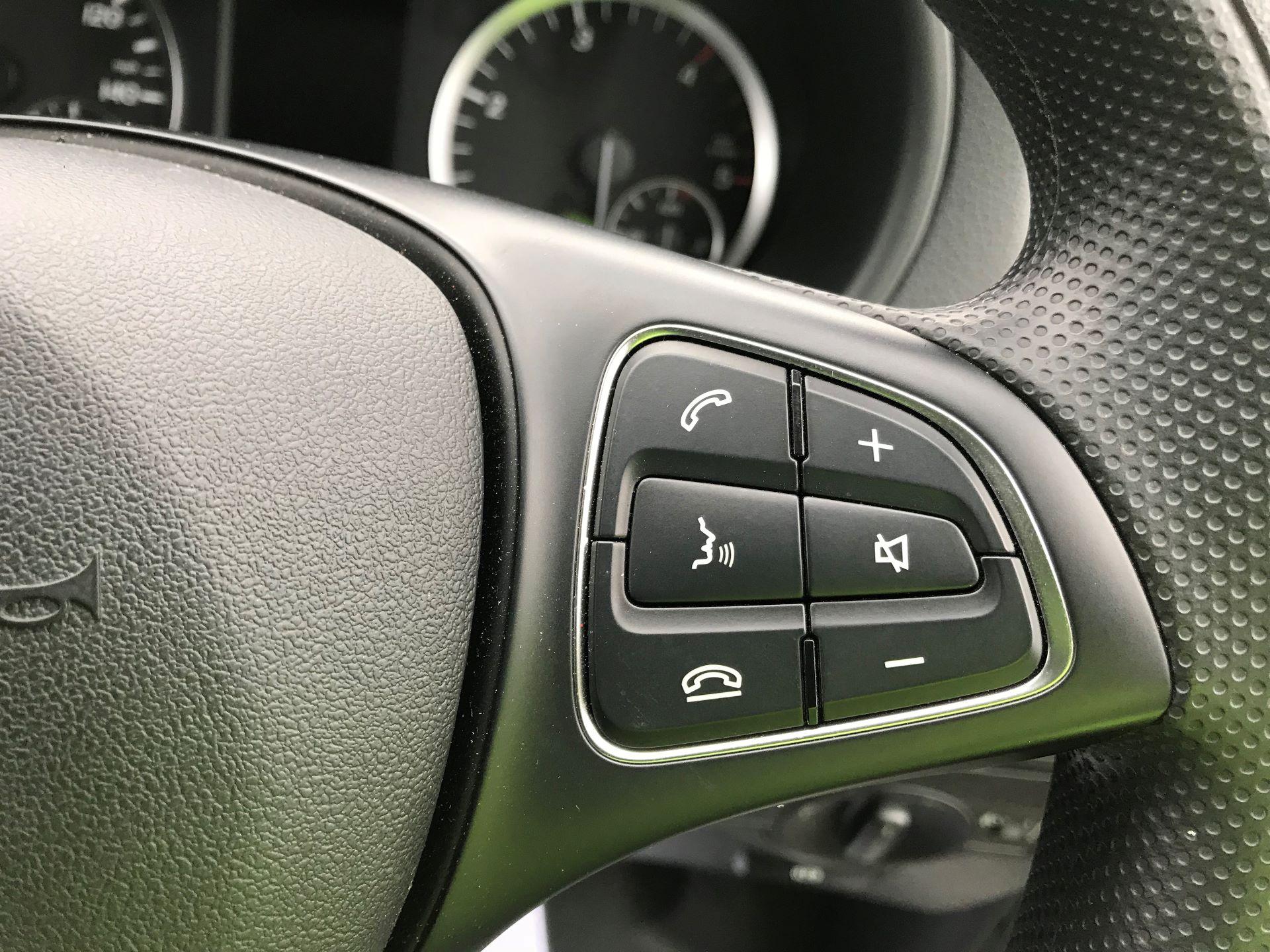 2019 Mercedes-Benz Vito  VITO 114 CDI  EURO 6 (KO19AZJ) Image 27