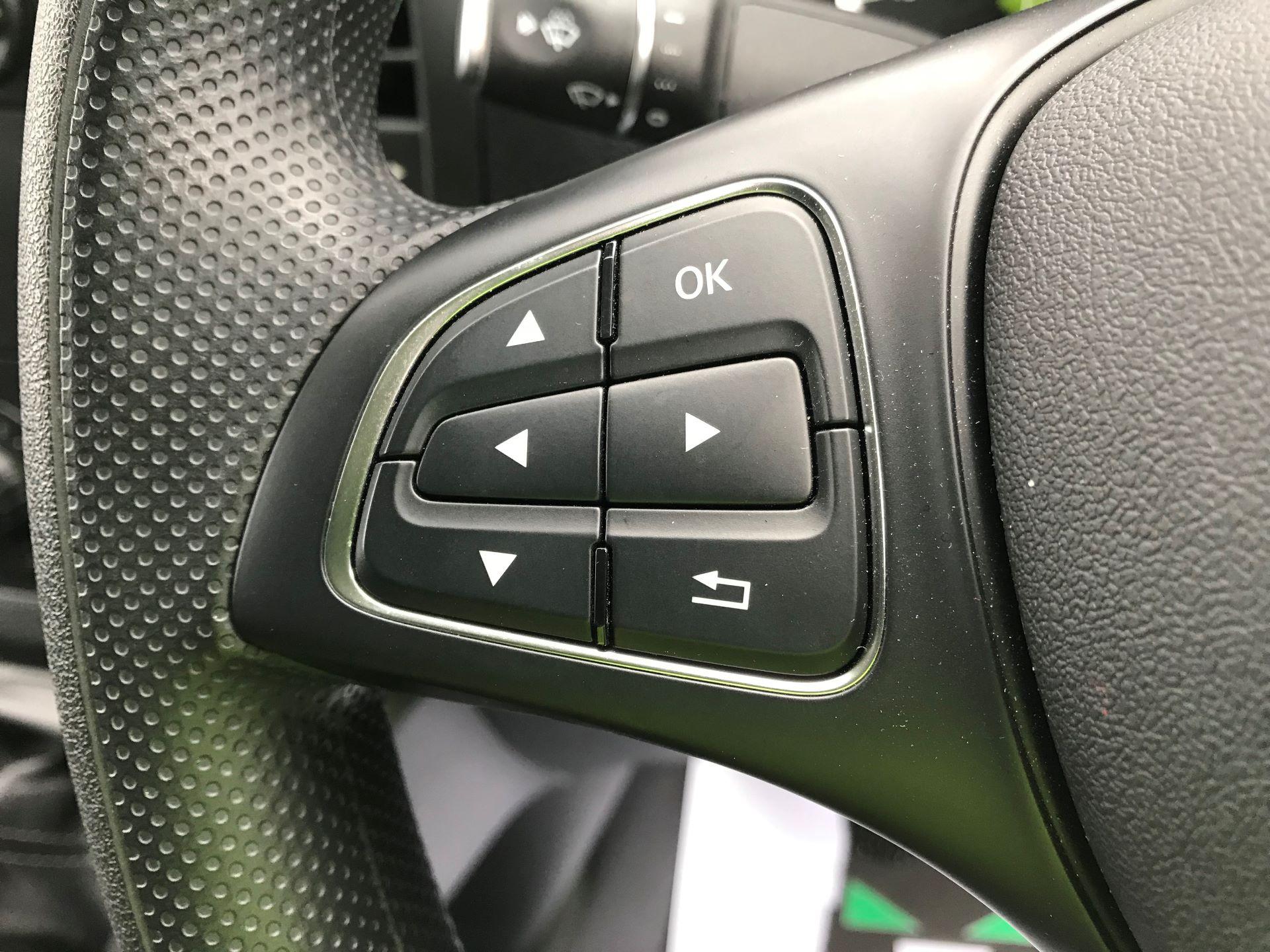 2019 Mercedes-Benz Vito  VITO 114 CDI  EURO 6 (KO19AZJ) Image 26