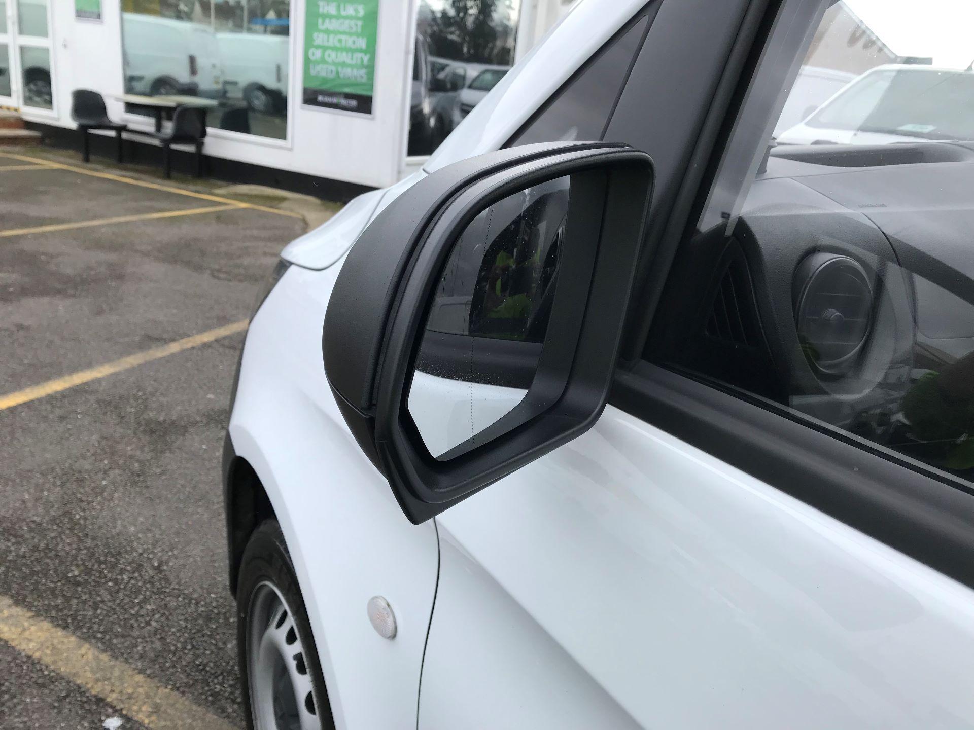 2019 Mercedes-Benz Vito  VITO 114 CDI  EURO 6 (KO19AZJ) Image 12