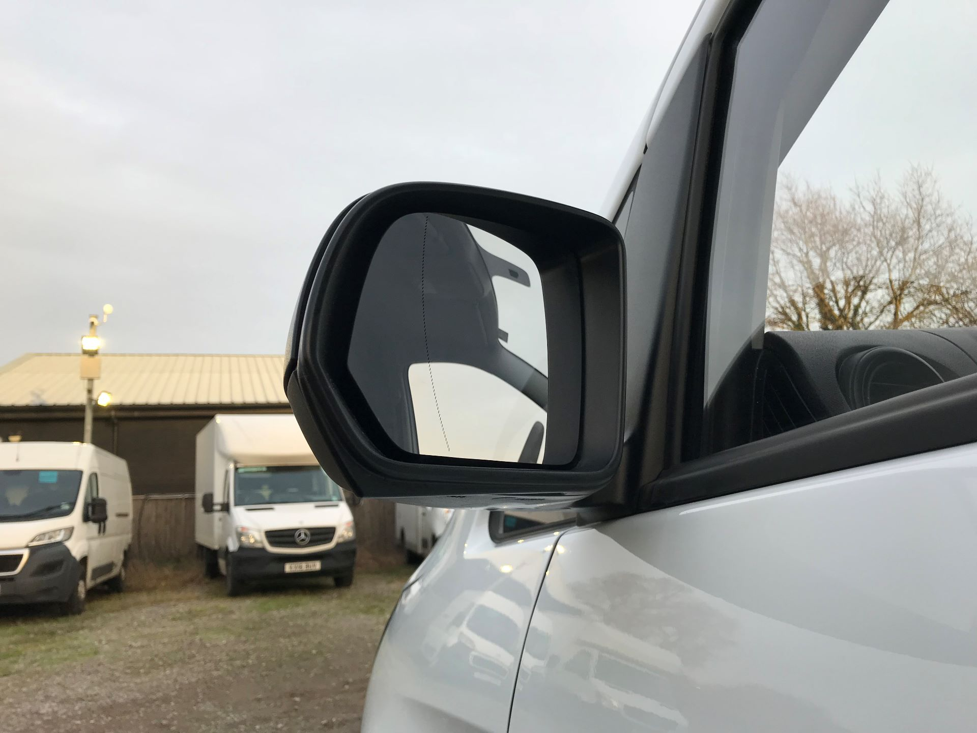 2019 Mercedes-Benz Vito 114Cdi Van (KO19BBF) Image 13