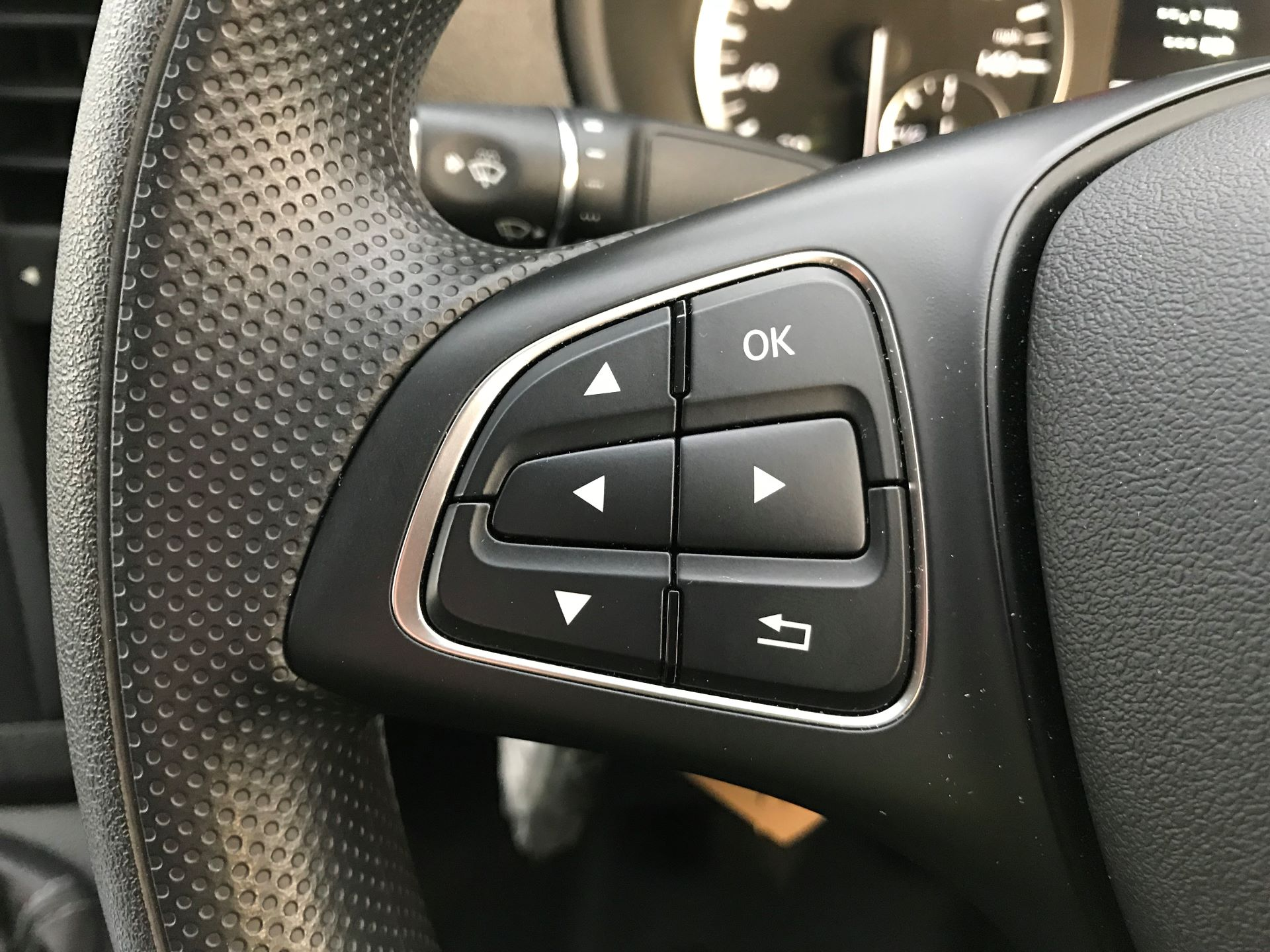 2019 Mercedes-Benz Vito 114Cdi Van (KO19BBF) Image 29