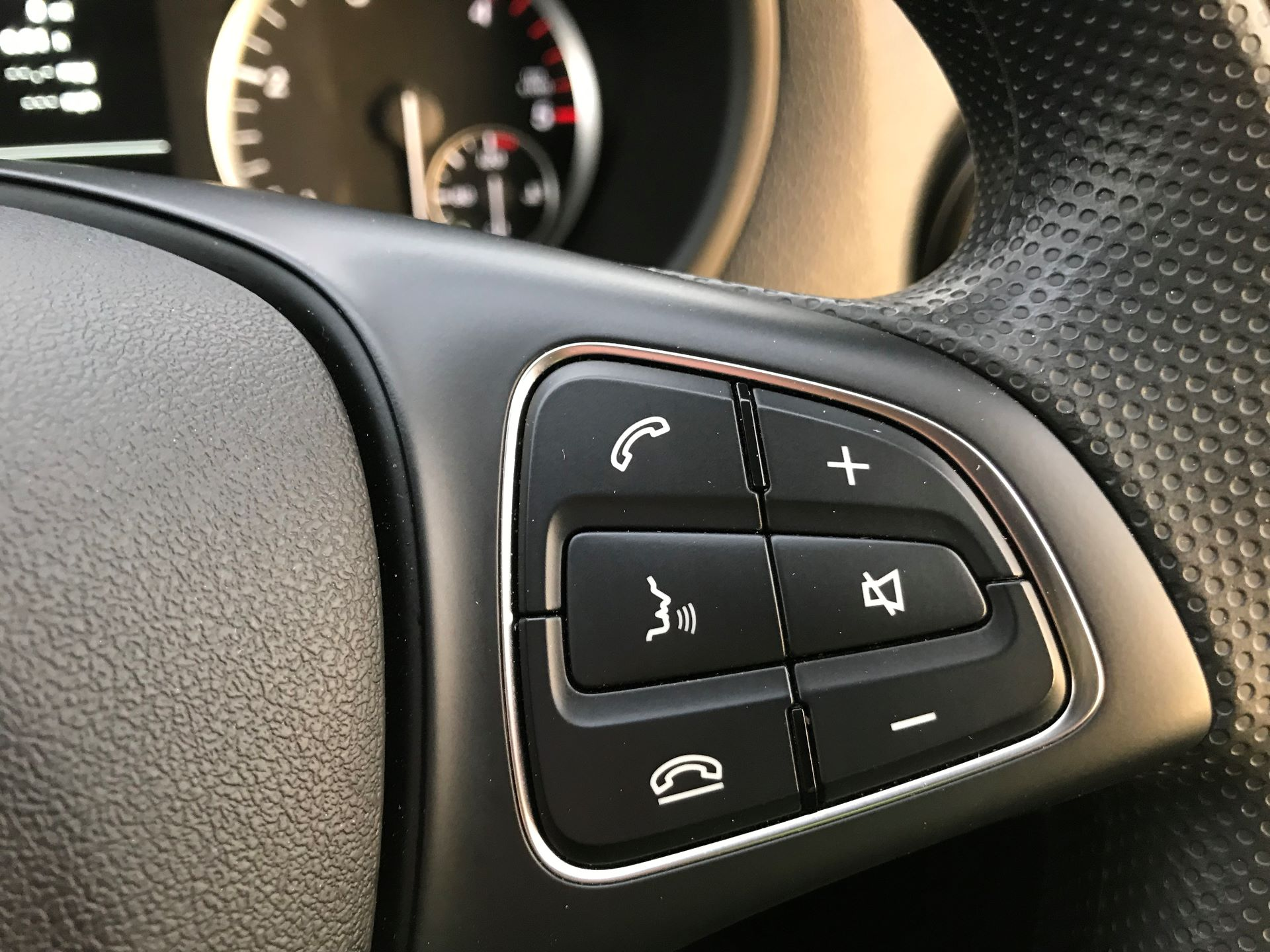 2019 Mercedes-Benz Vito 114Cdi Van (KO19BBF) Image 30