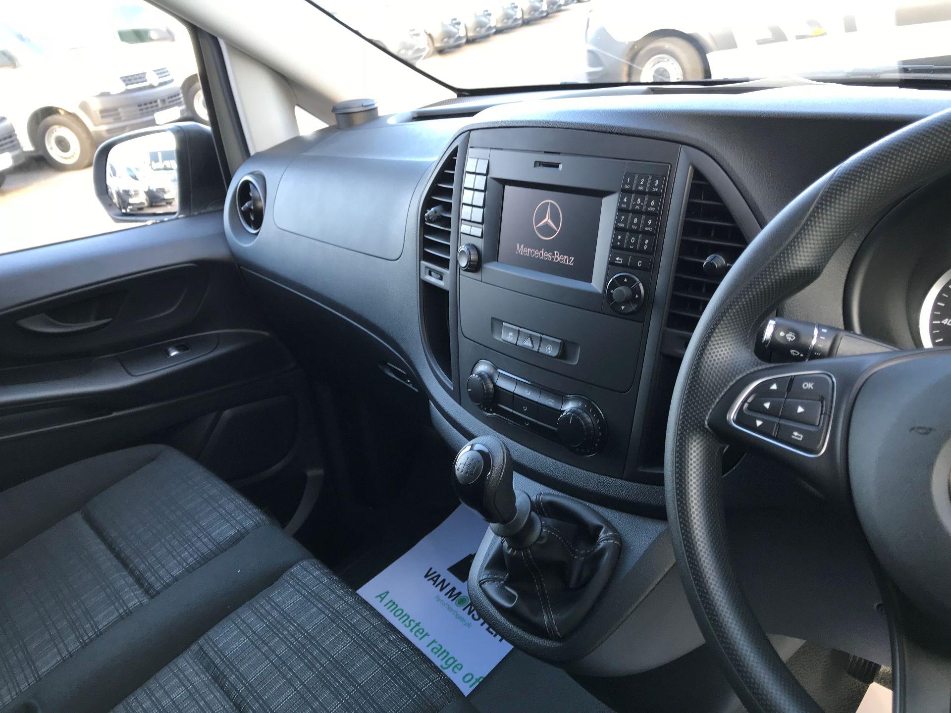 2019 Mercedes-Benz Vito  VITO 114 BLUETEC EURO 6 (KO19BCX) Image 25